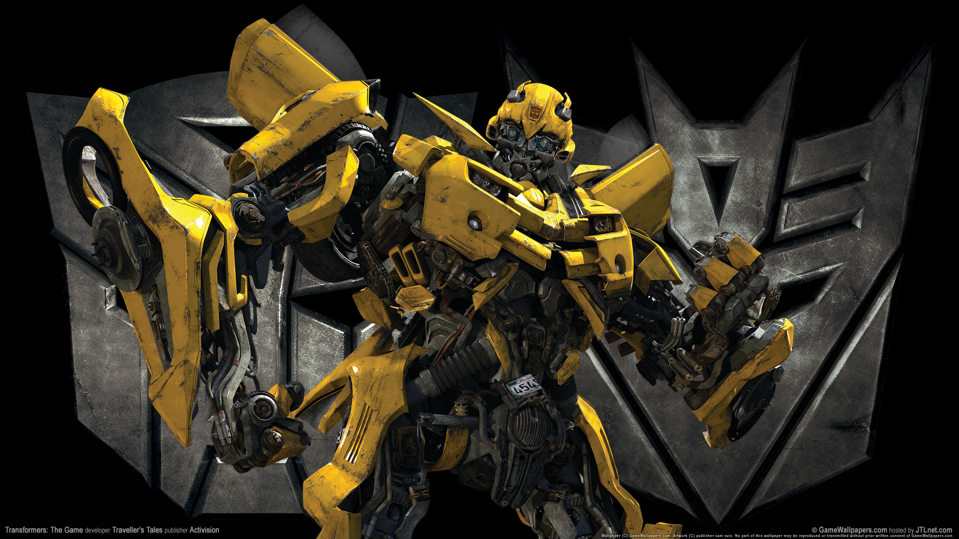 transformers 4K wallpapers for your