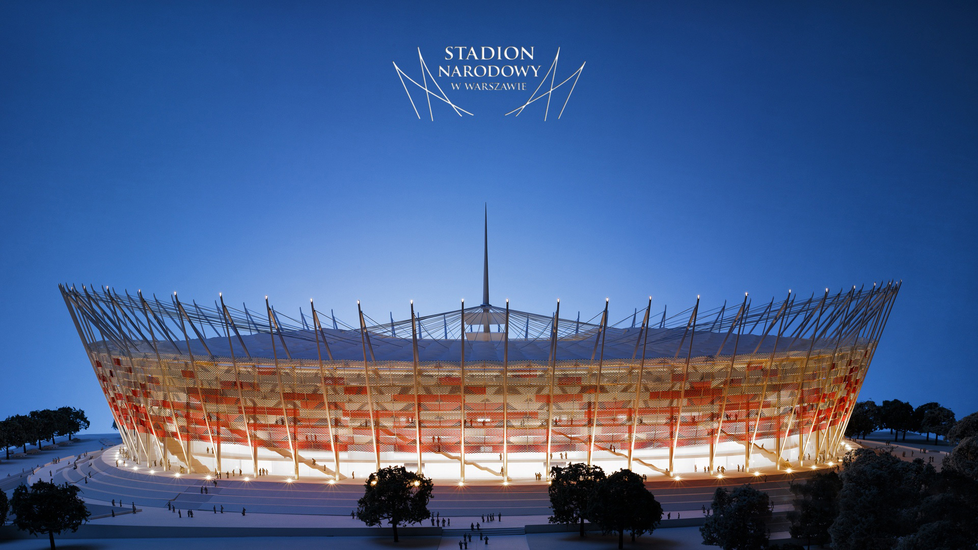 stadium 4K wallpapers for your desktop or mobile screen free