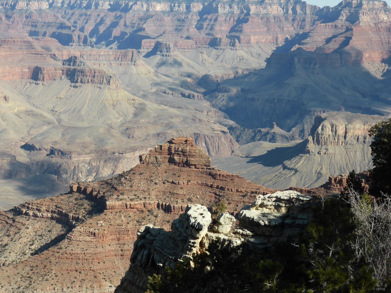 Grand Canyon K Wallpaper