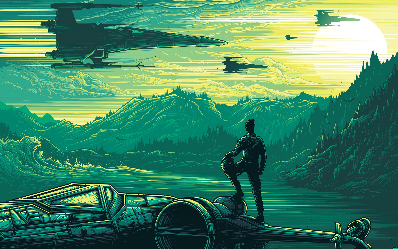 Star Wars The Force Awakens Imax Hd Wallpaper