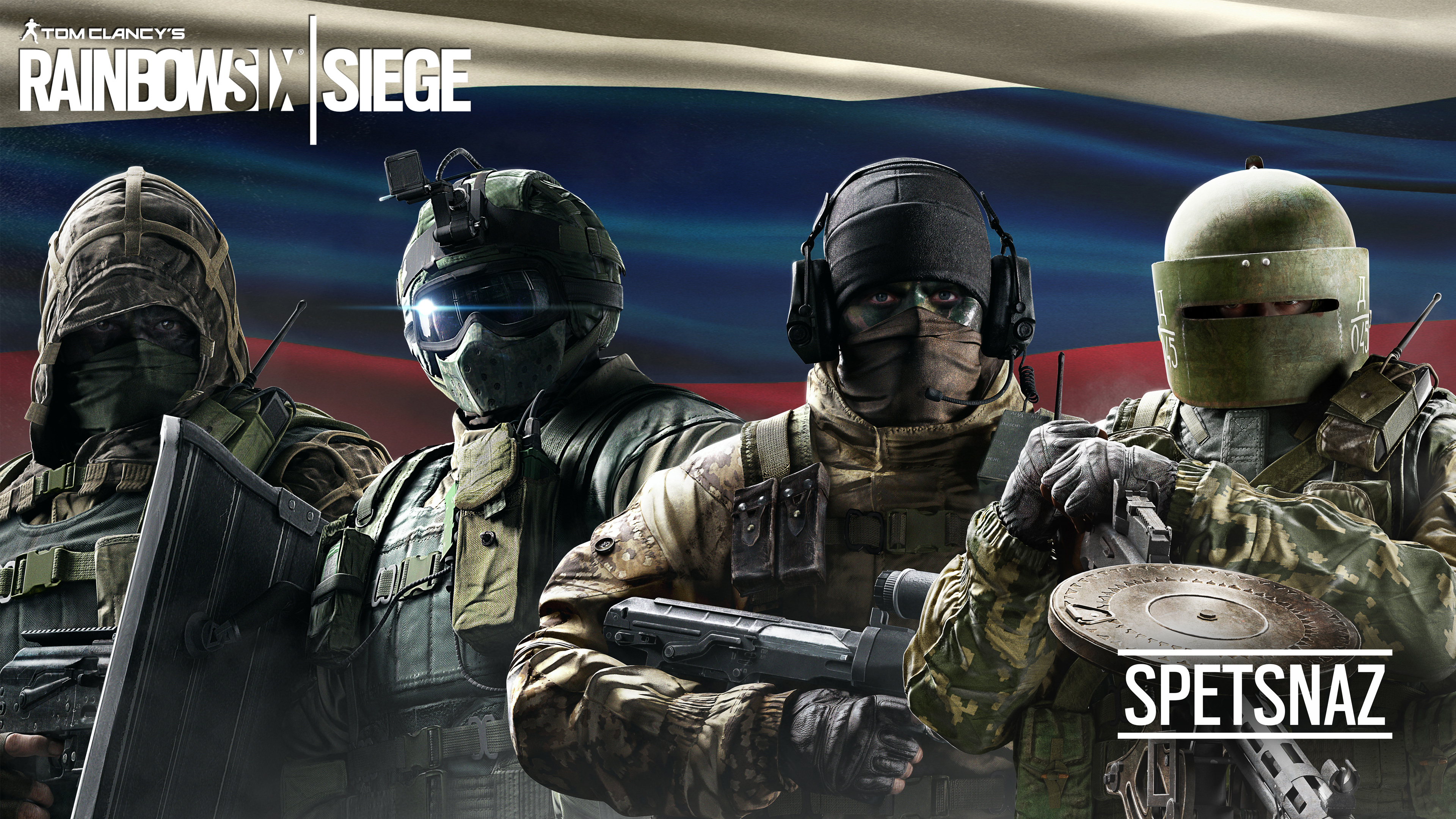 Spetsnaz 4k Wallpapers For Your Desktop Or Mobile Screen Free And