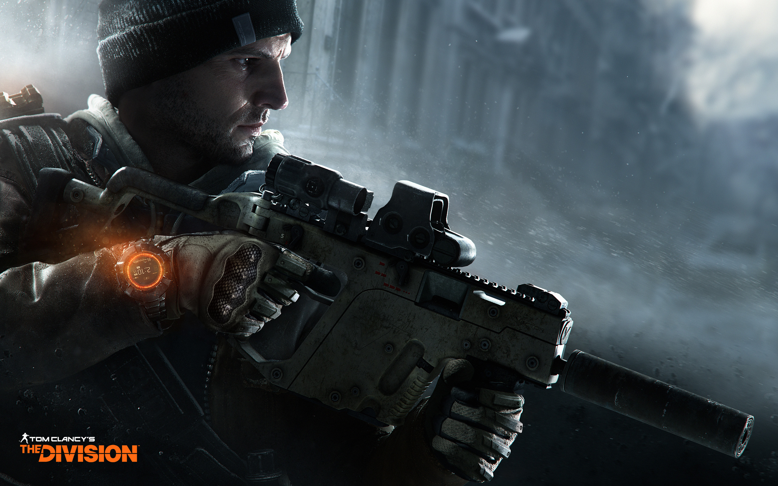 Division 4k Wallpapers For Your Desktop Or Mobile Screen Free And
