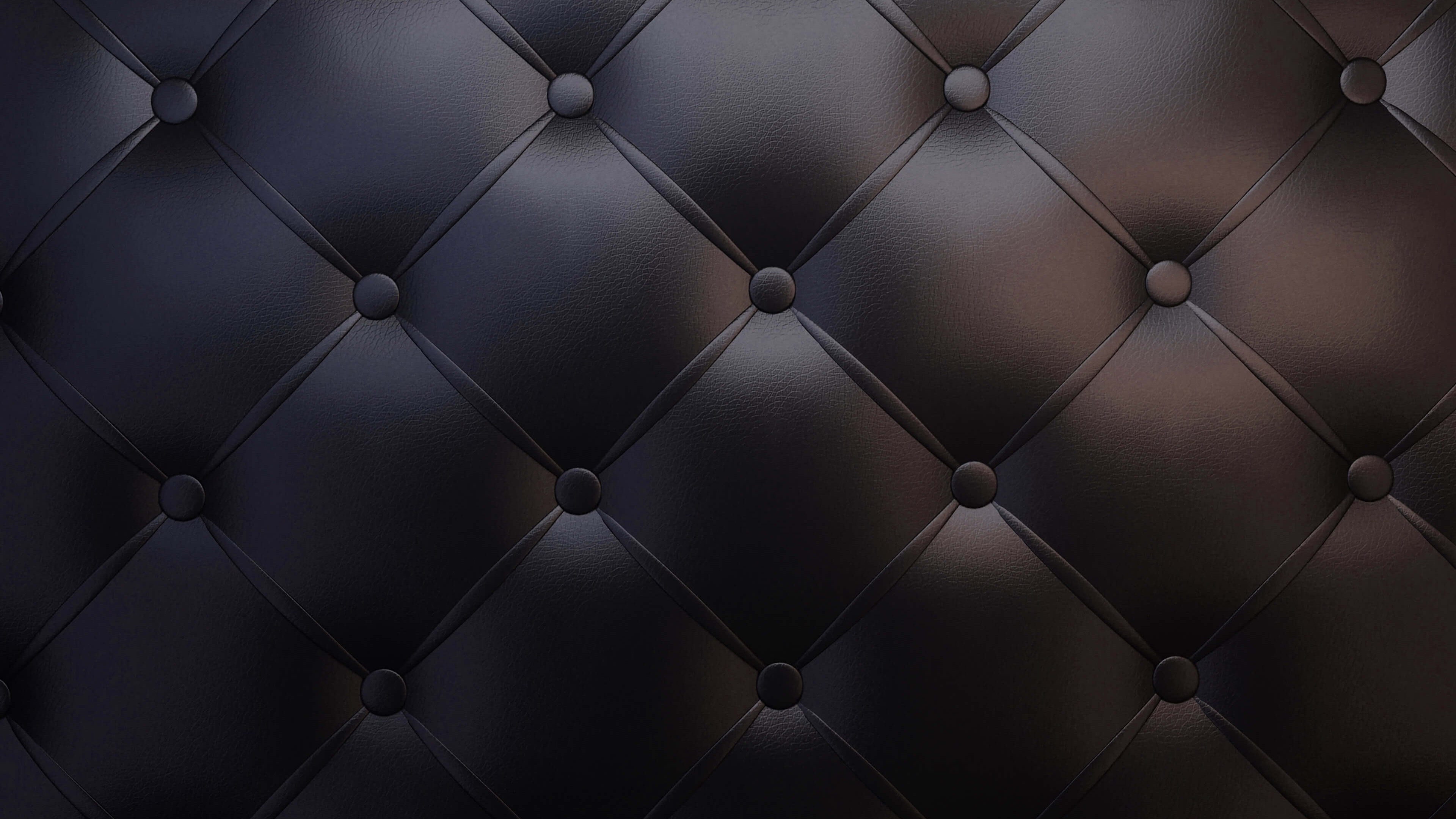 Vintage Black Leather 108