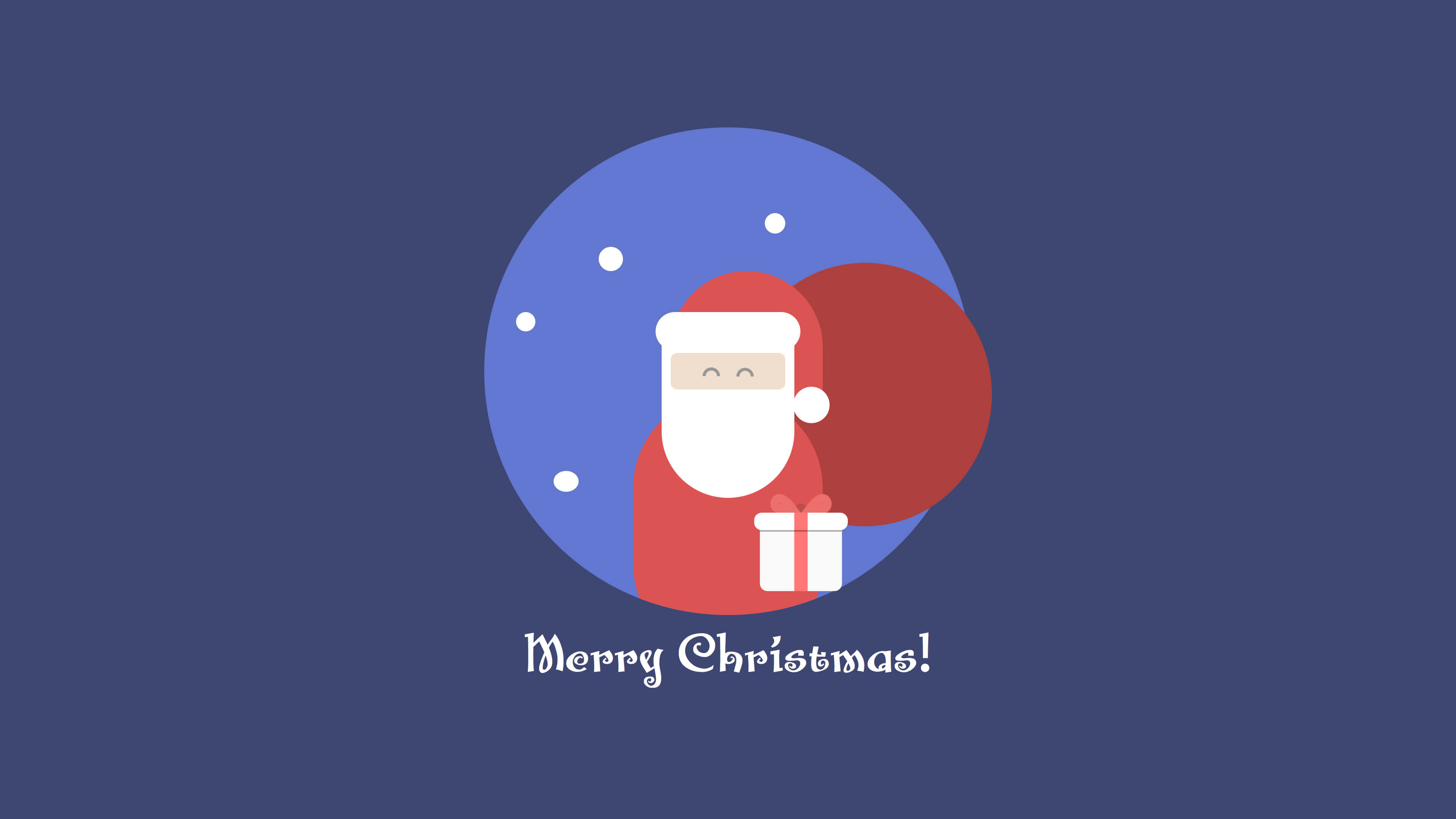 Santa 4k Wallpapers For Your Desktop Or Mobile Screen Free
