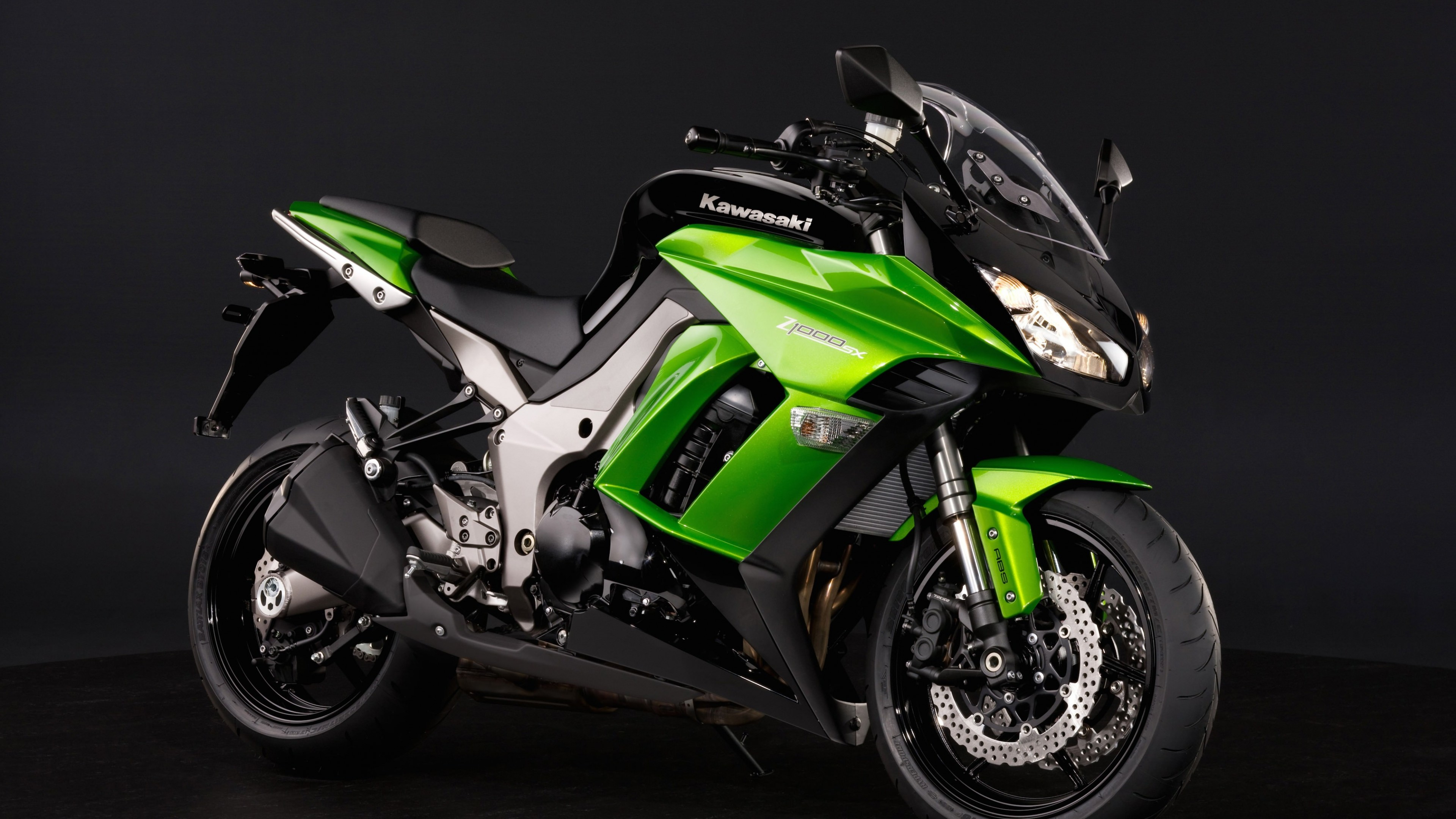 Kawasaki Wallpapers, Photos And Desktop Backgrounds Up To