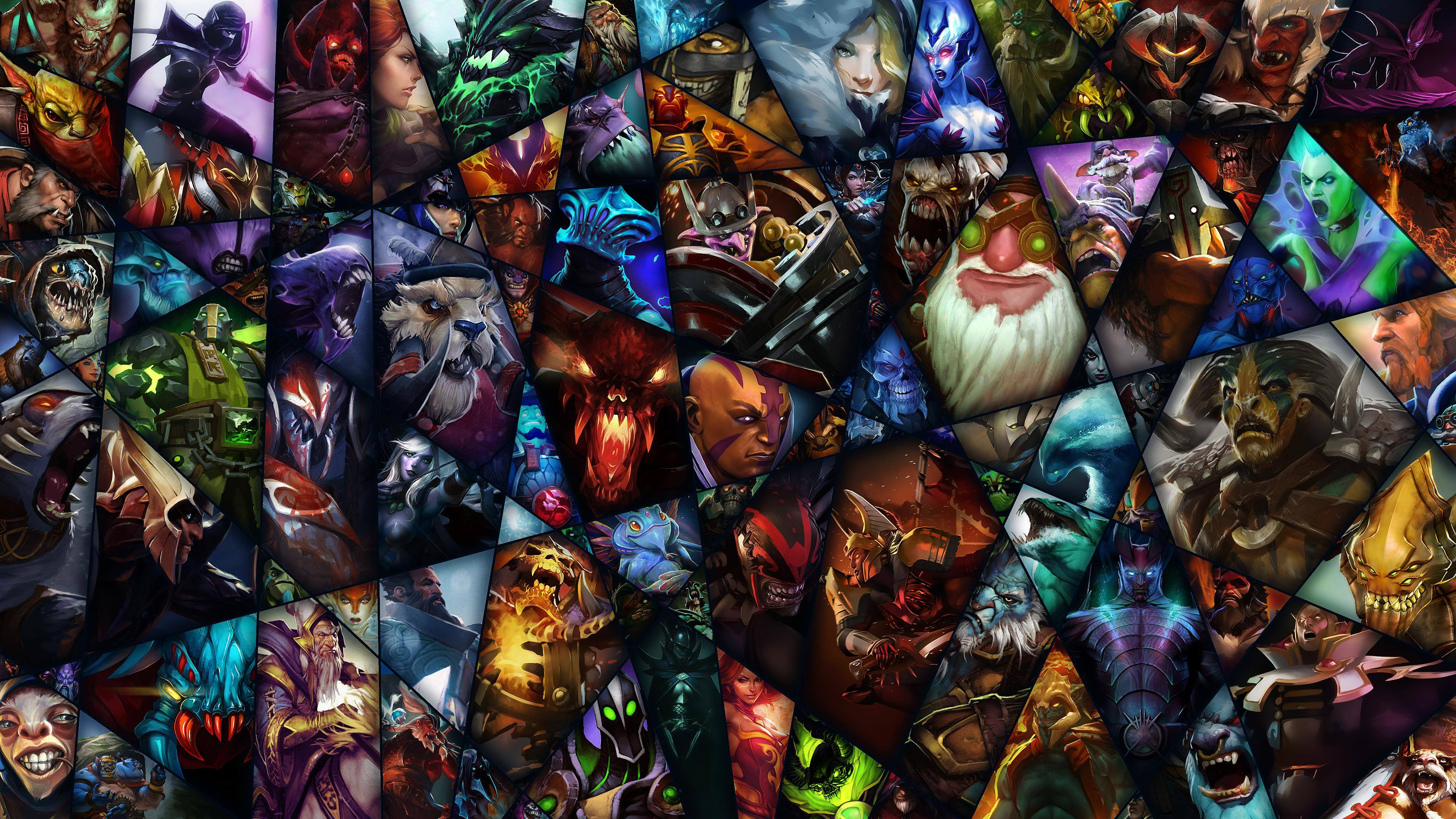 Image Result For Foto Game Dota  Full Hd