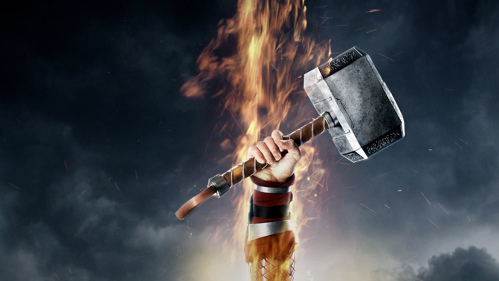 Thor 4k Wallpapers For Your Desktop Or Mobile Screen Free And Easy