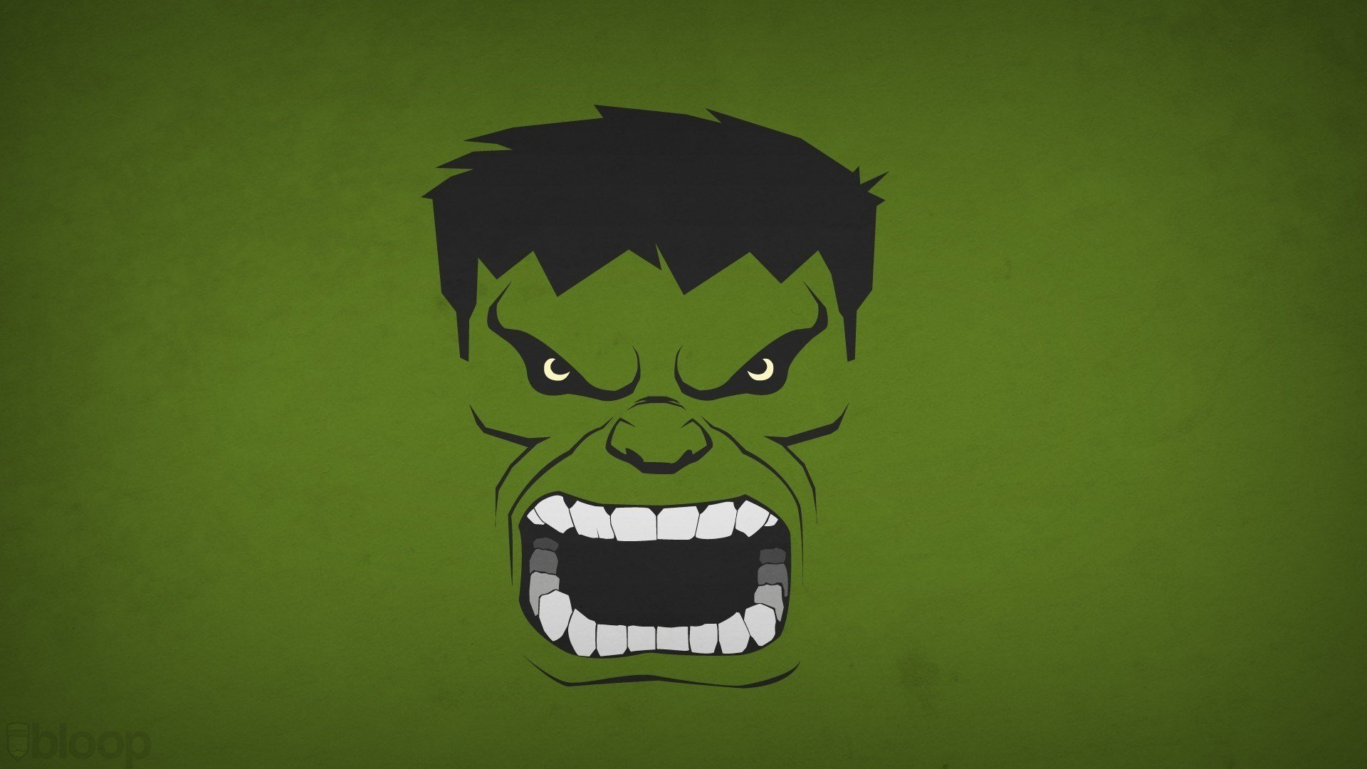Incredible Hulk wallpaper
