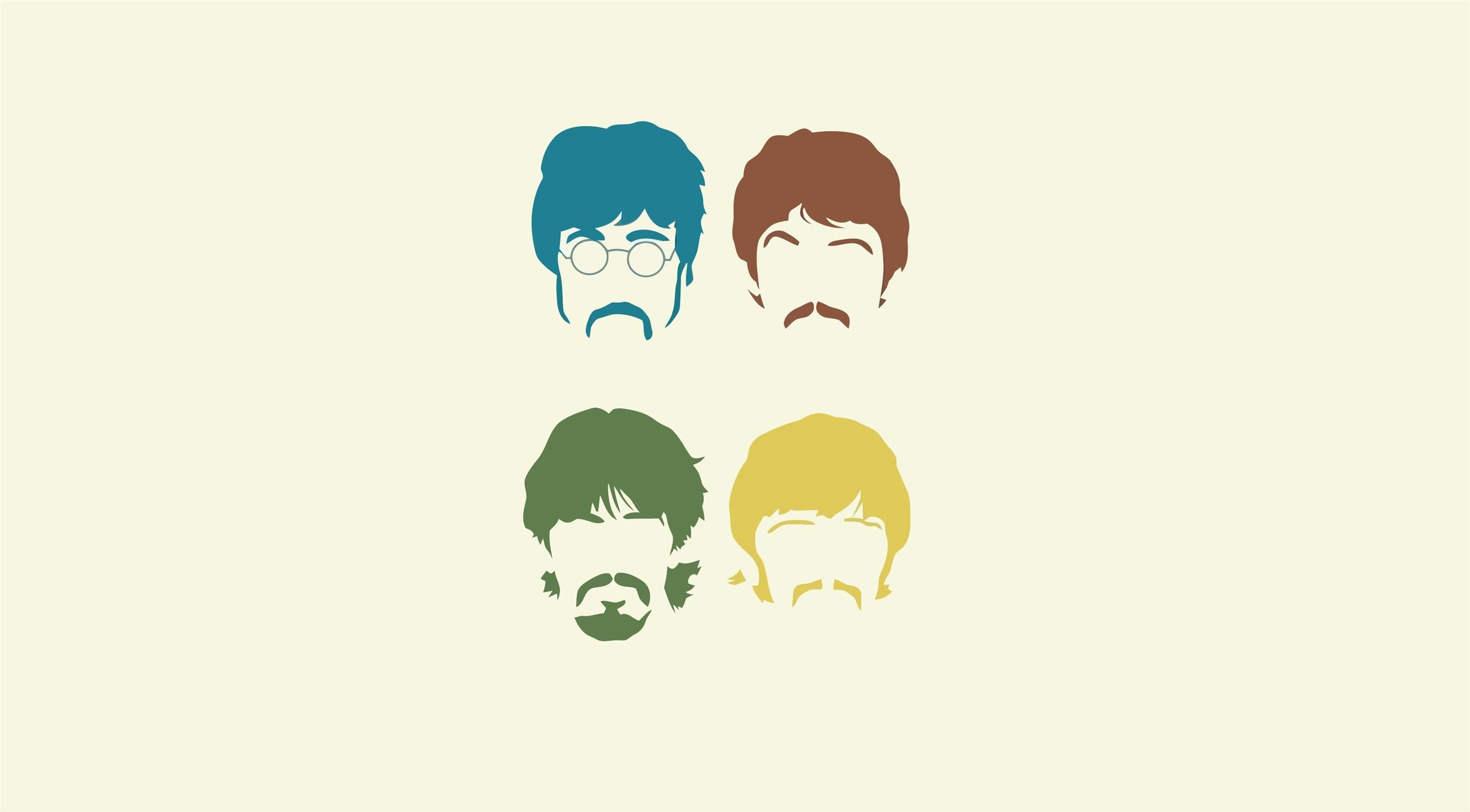 The beatles hd wallpaper voltagebd Choice Image
