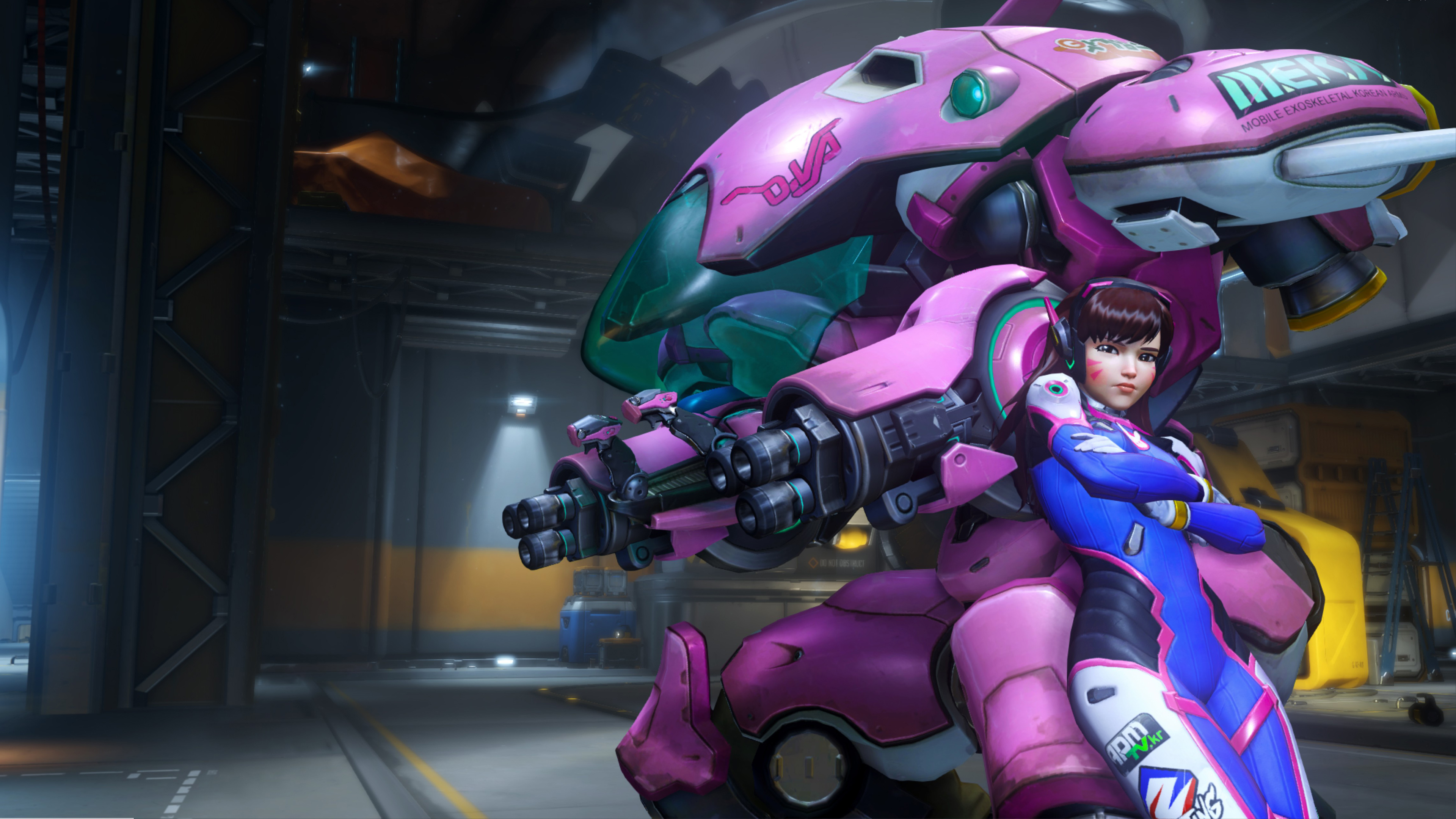 Overwatch Wallpapers, Pictures, Images