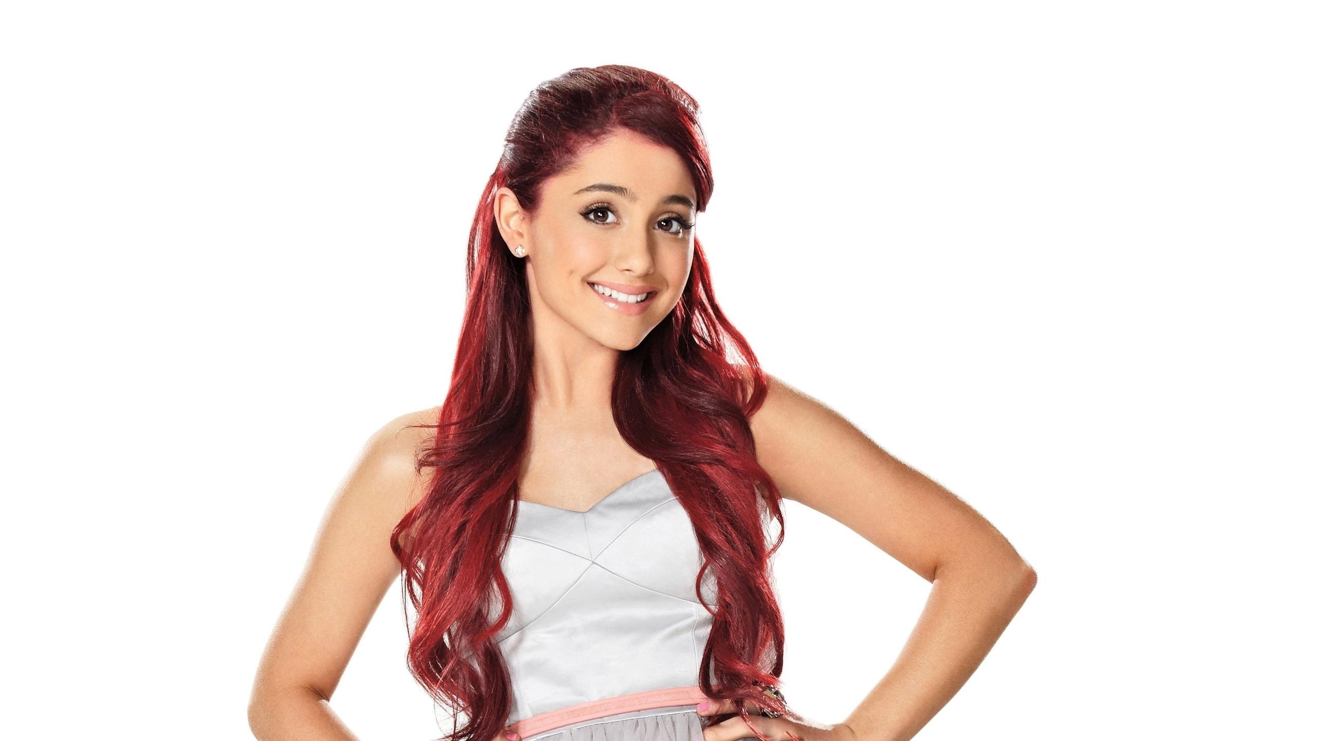 Ariana Grande HD Wallpaper