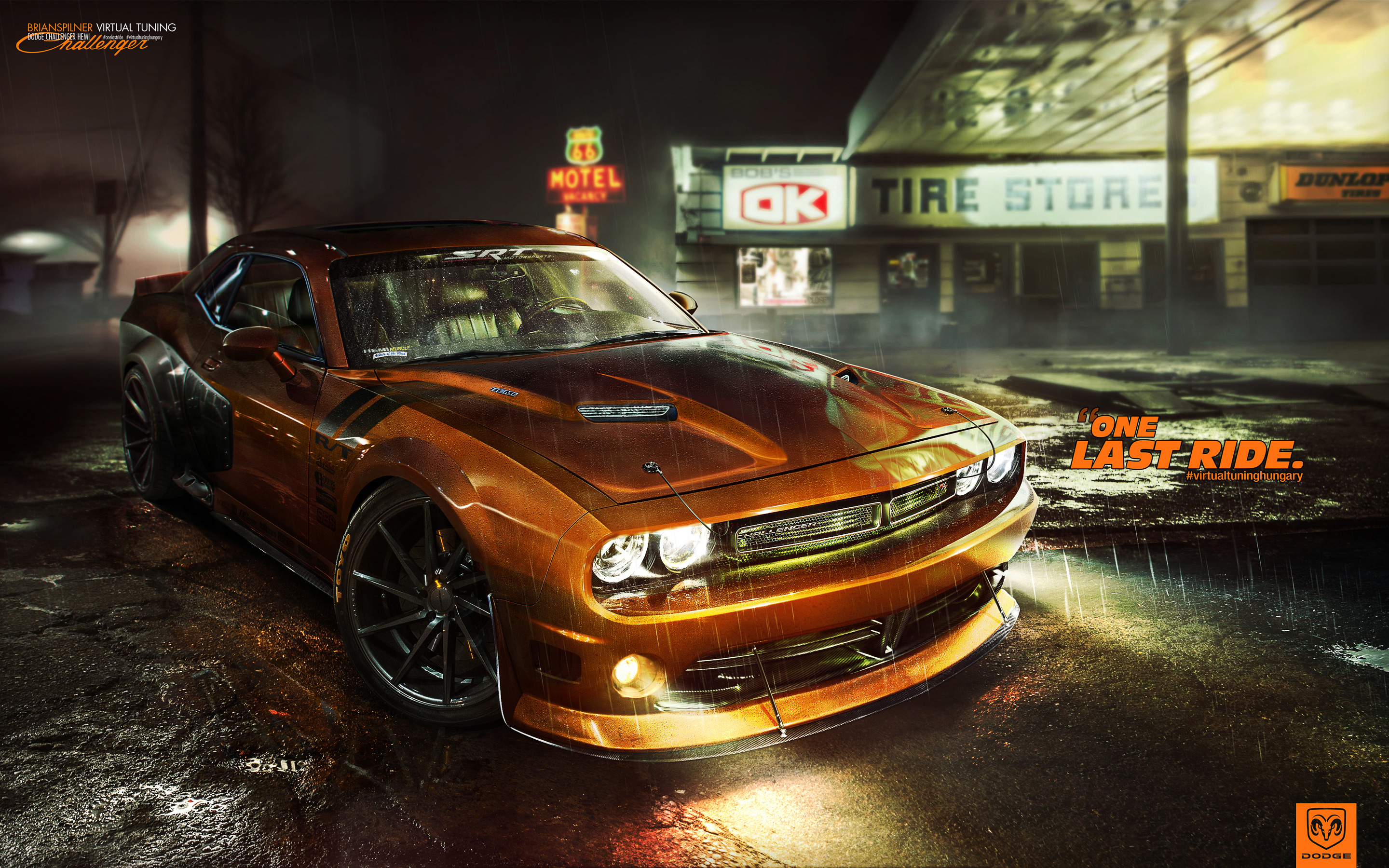 Dodge 4k Wallpapers For Your Desktop Or Mobile Screen Free And Easy To Download