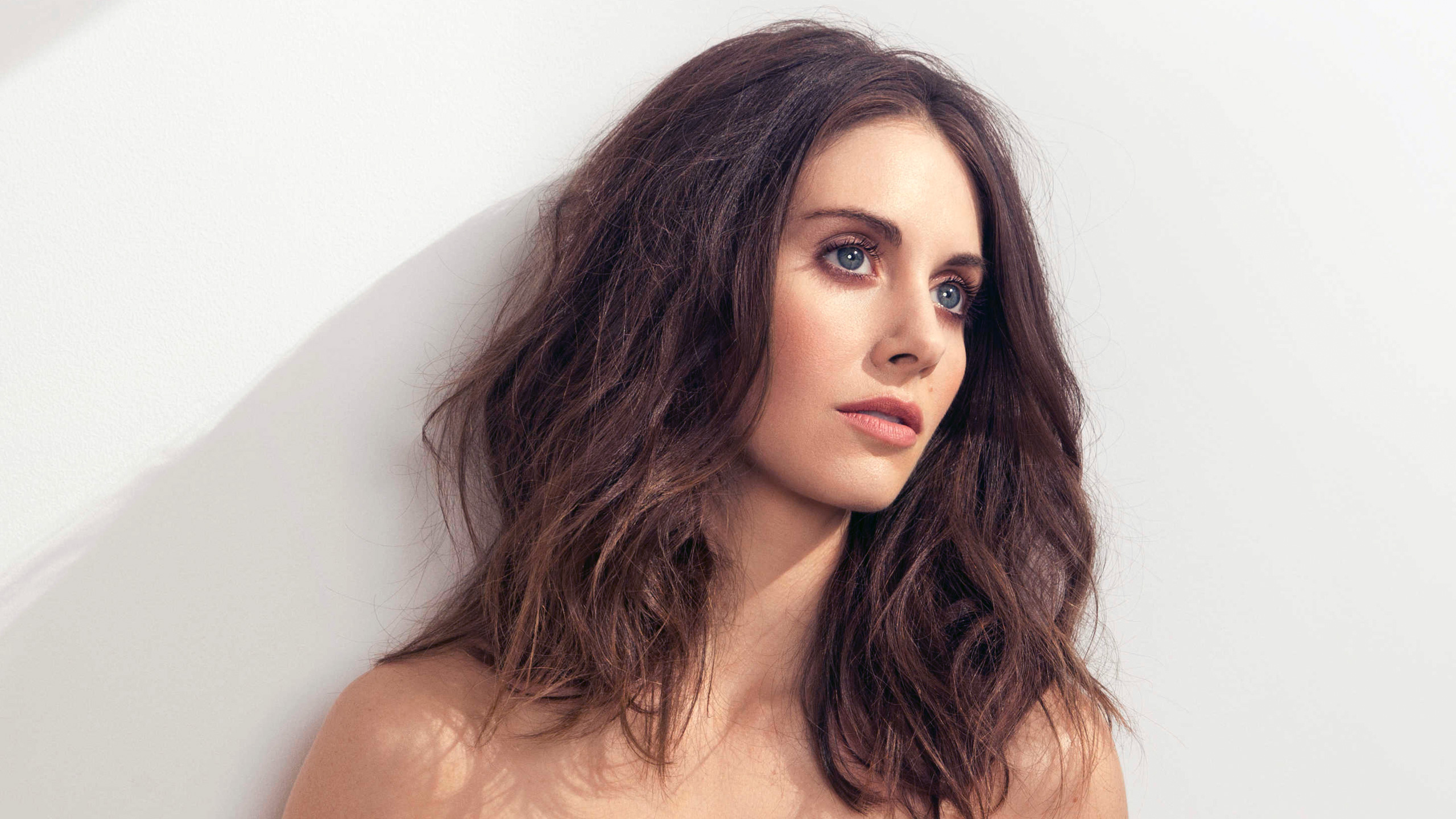 Alison Brie Photoshoot wallpaper