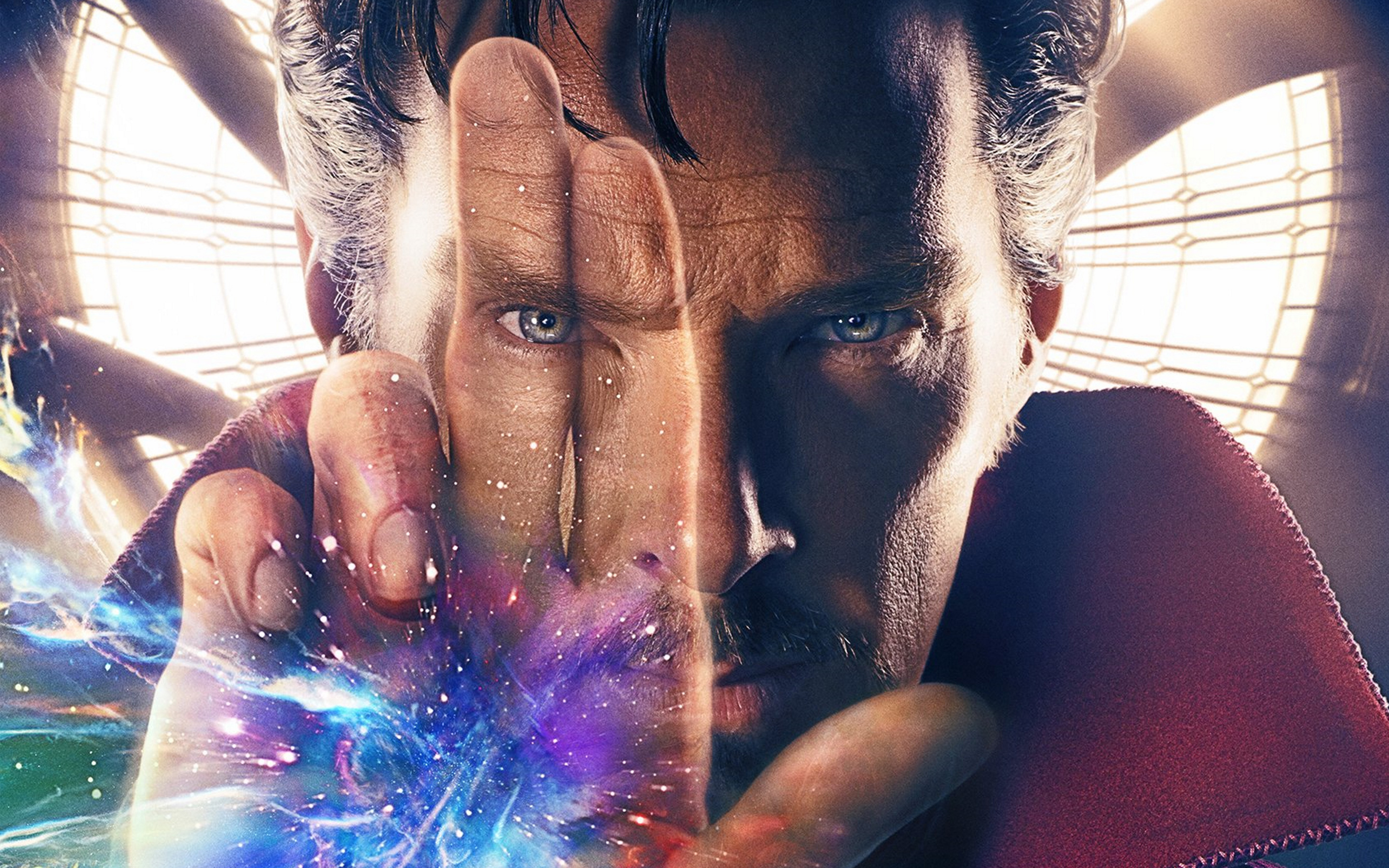 Doctor Strange Fantasy Movie 2016 wallpaper