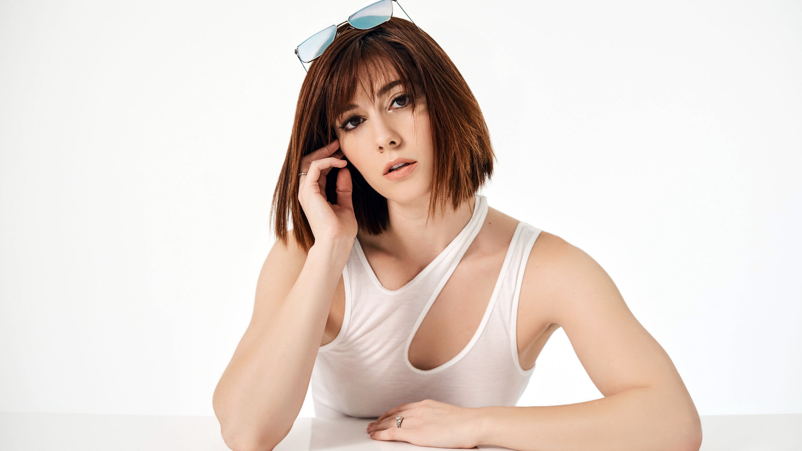 Mary Elizabeth Winstead 2016 wallpaper