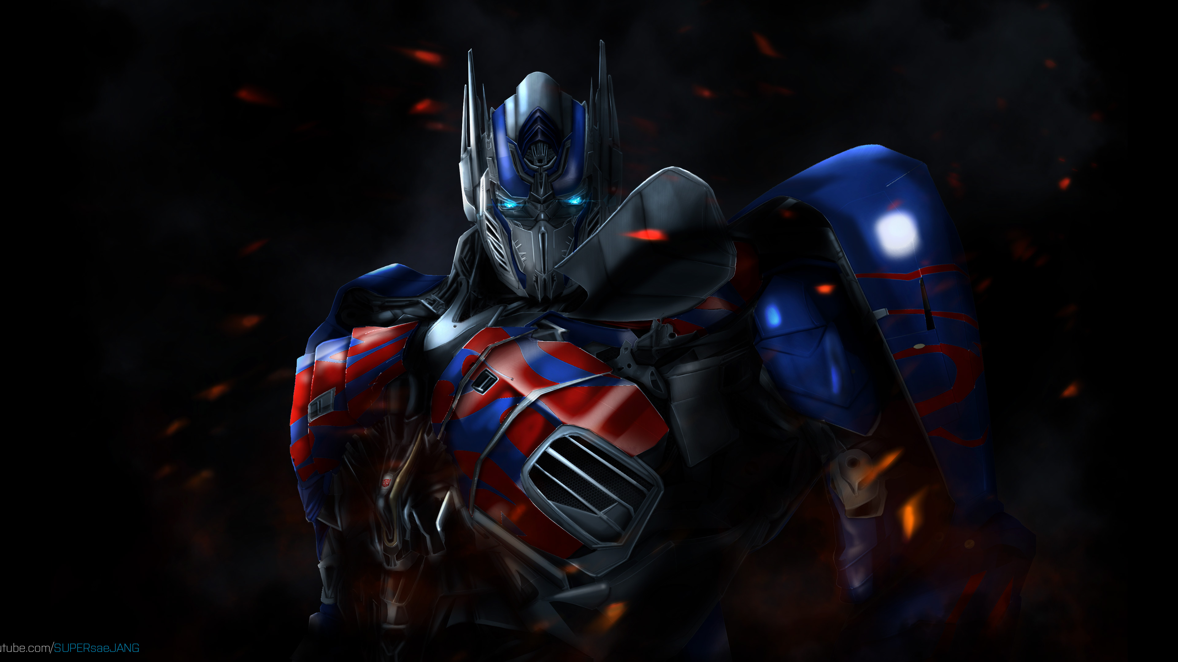 Optimus 4k Wallpapers For Your Desktop Or Mobile Screen Free And