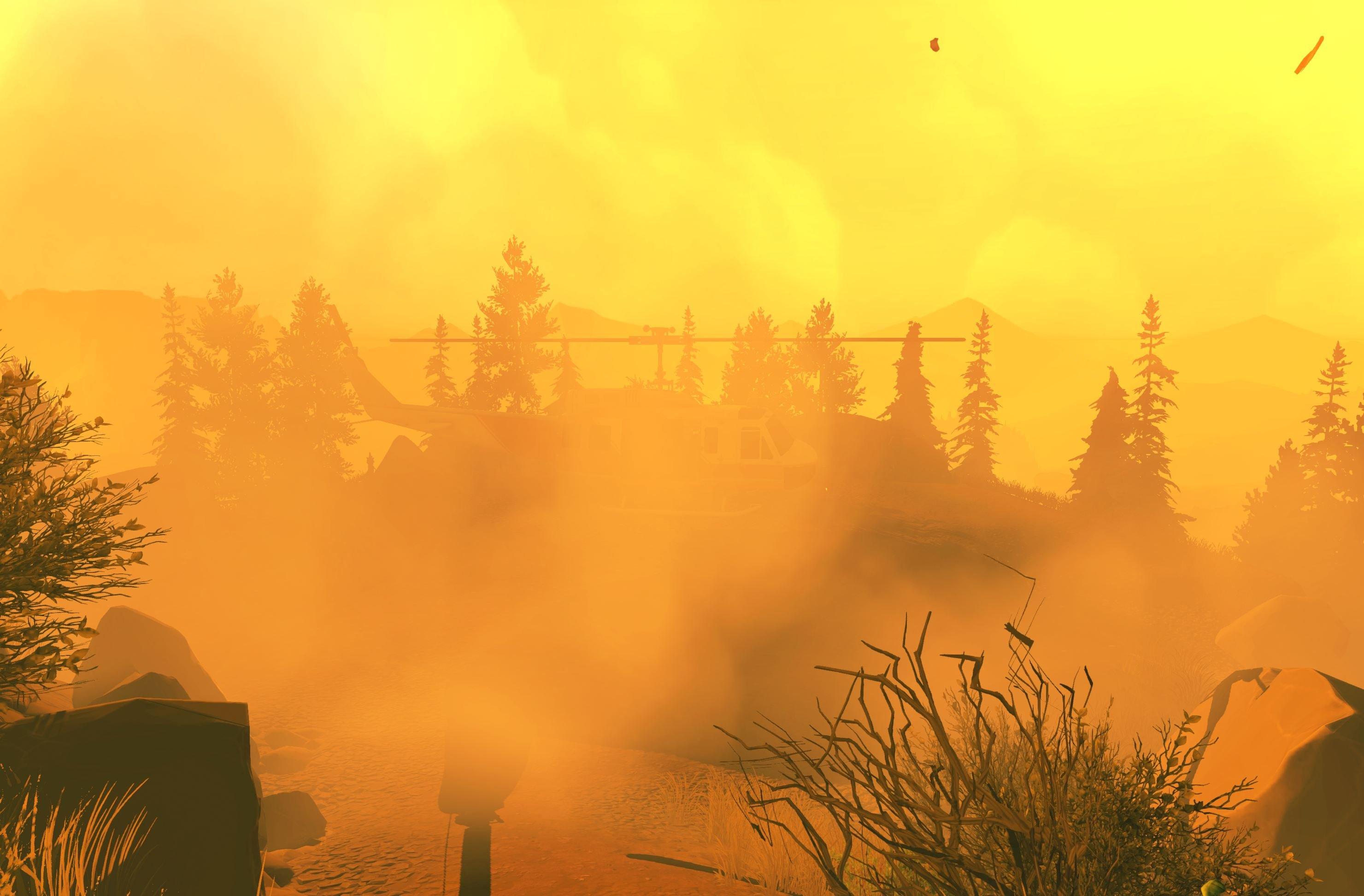 Firewatch Screenshots Hd Wallpaper
