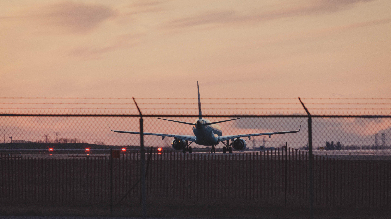 Takeoff Wallpaper