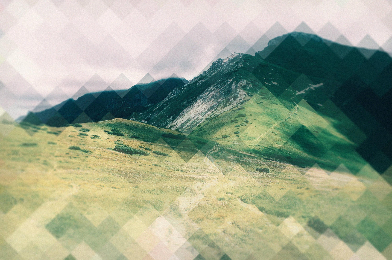 Must see Wallpaper Mountain Polygon - a-few-polygon-art--wallpaper  Pic_877796.jpg