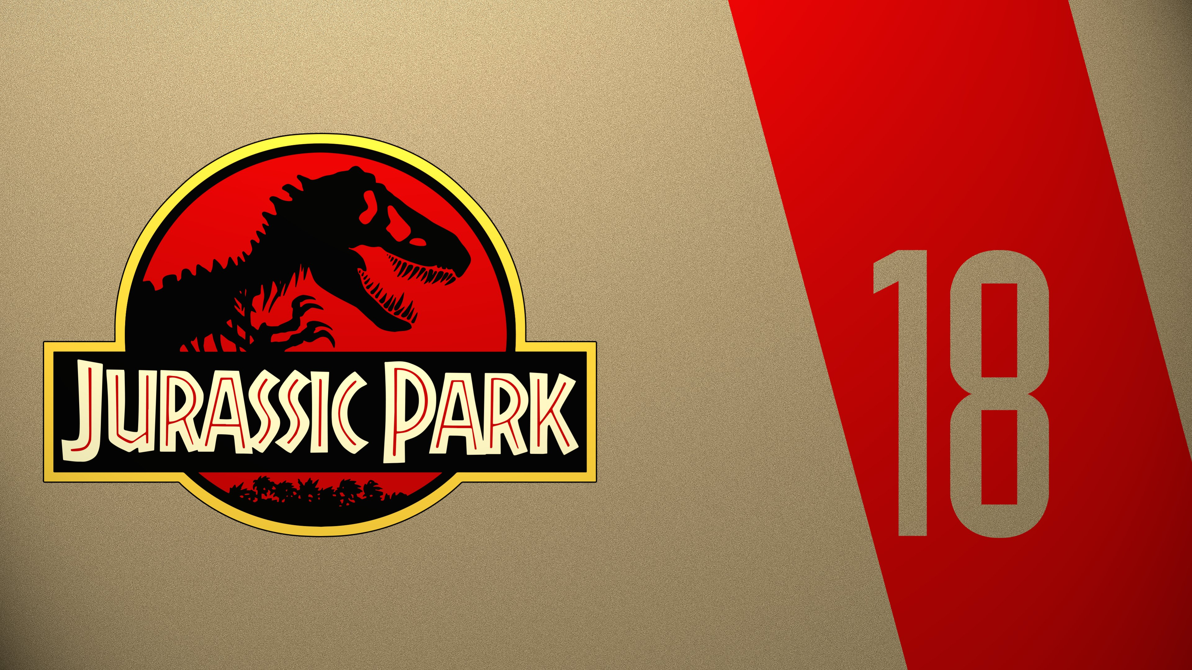 Jurassic Park Jeep wallpaper