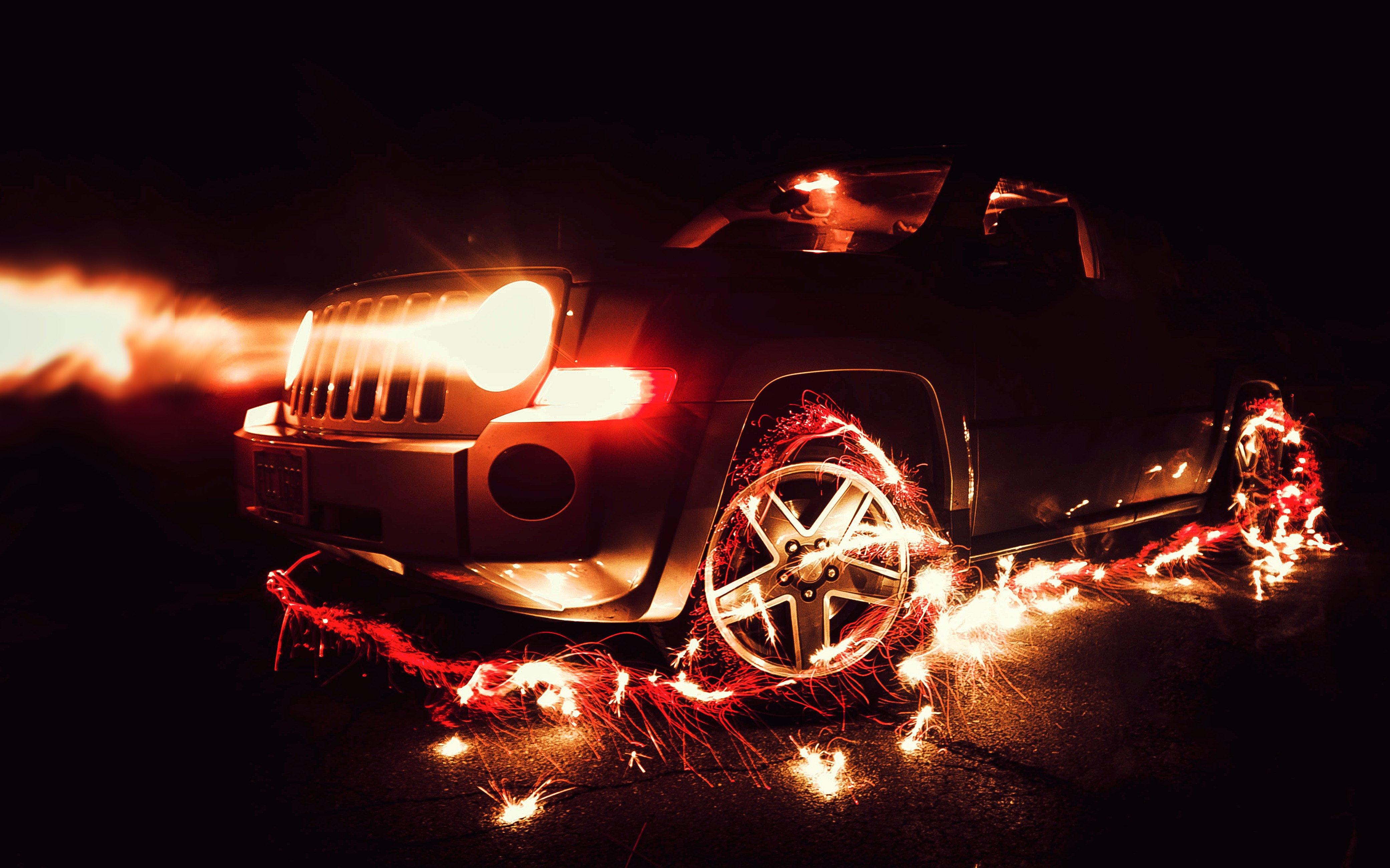 Jeep 4k Wallpapers For Your Desktop Or Mobile Screen Free And Easy To Download
