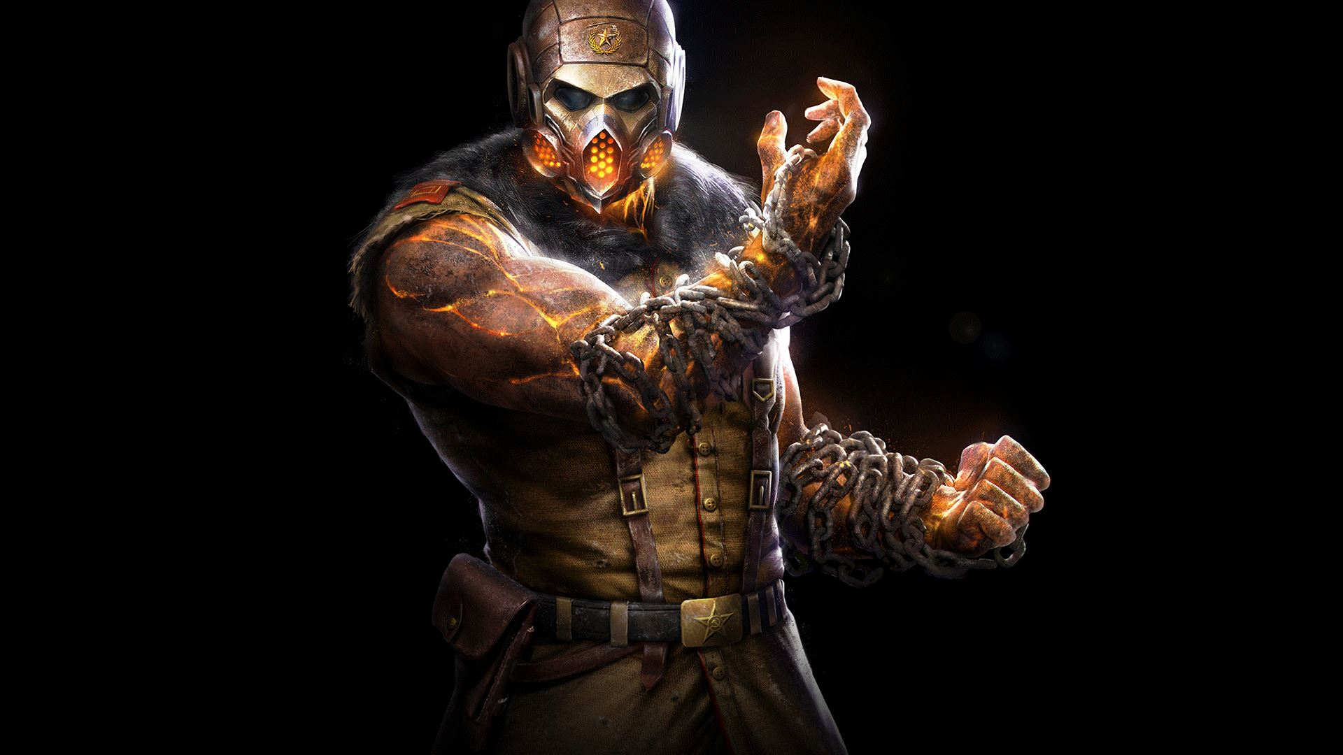 Mortal Kombat X Scorpio 3d Cool Video Games Wallpapers: Mortal Wallpapers, Photos And Desktop Backgrounds Up To 8K