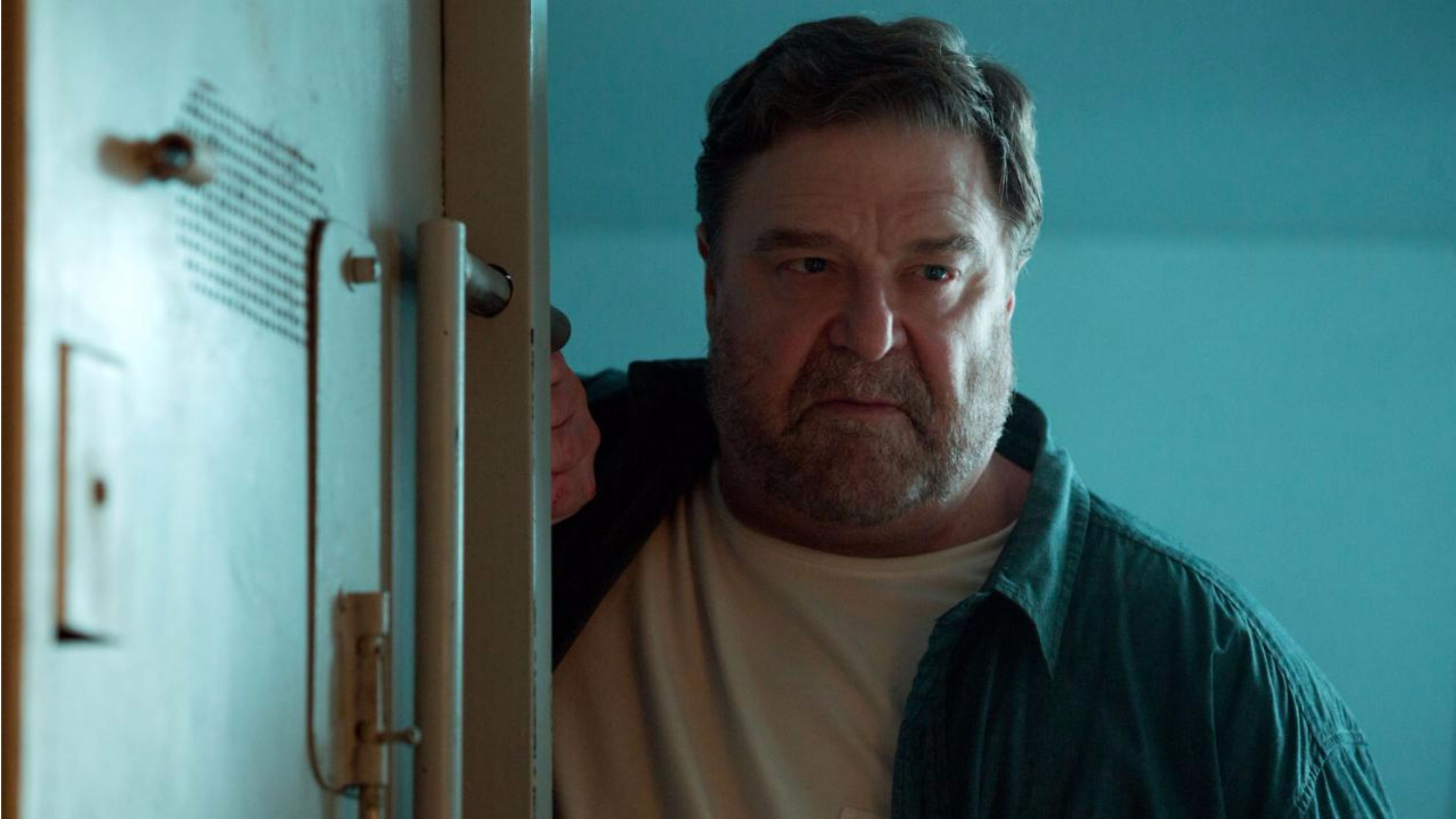 John Goodman Cloverfield Lane S wallpaper