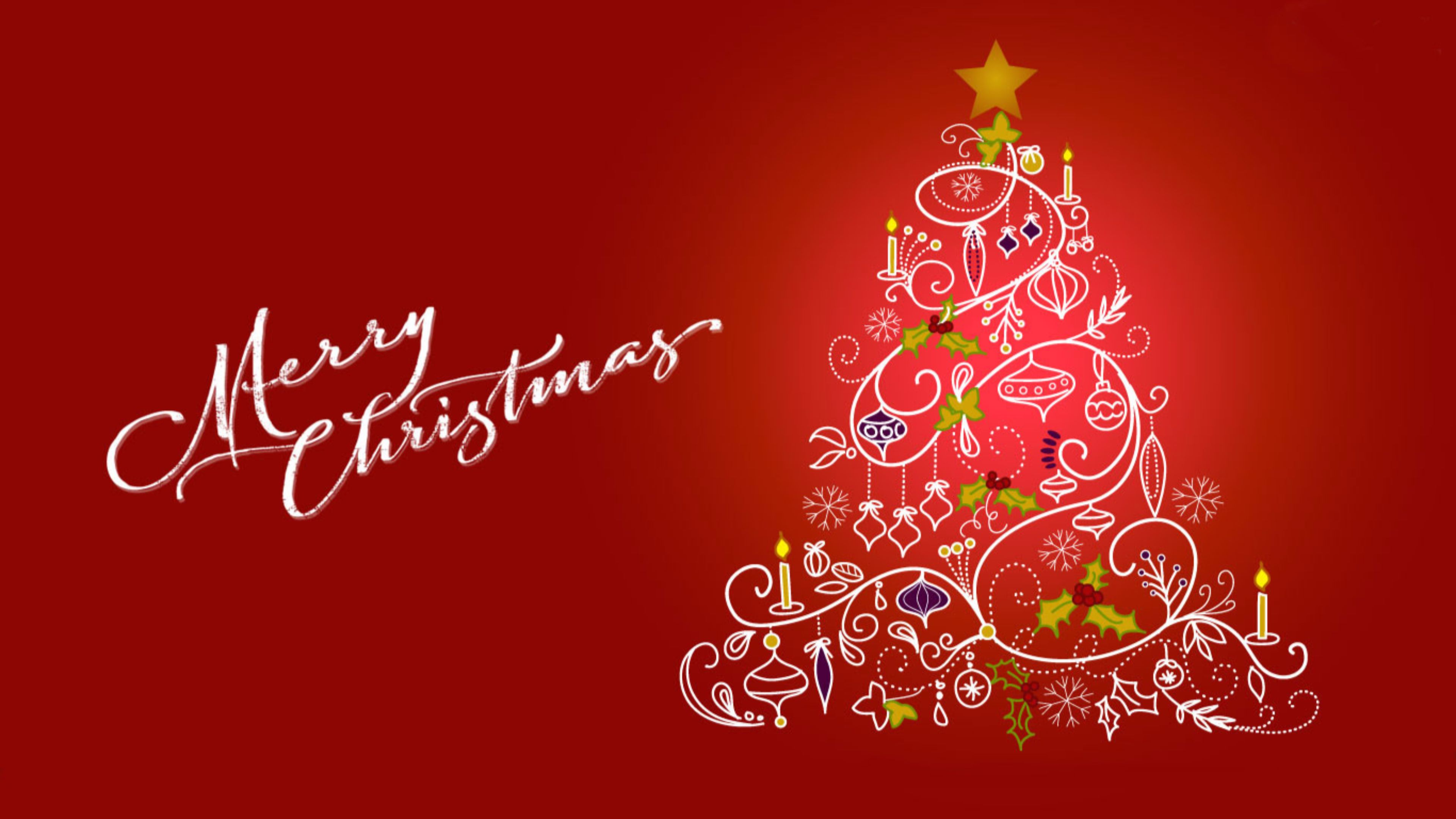 Page 2 of christmas wallpapers photos and desktop backgrounds for Minimalist christmas