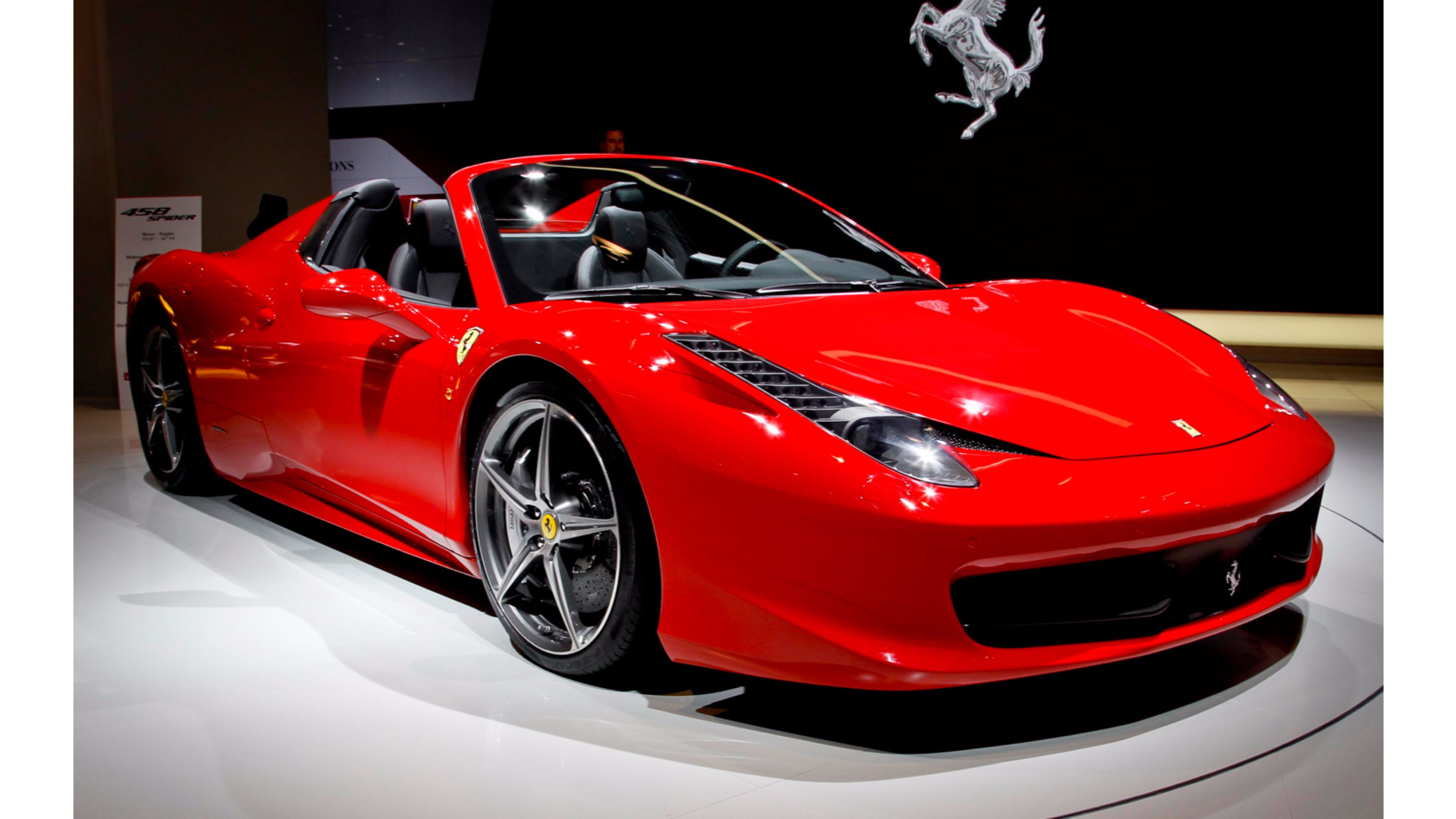 top download ferrari 458 4k wallpaper