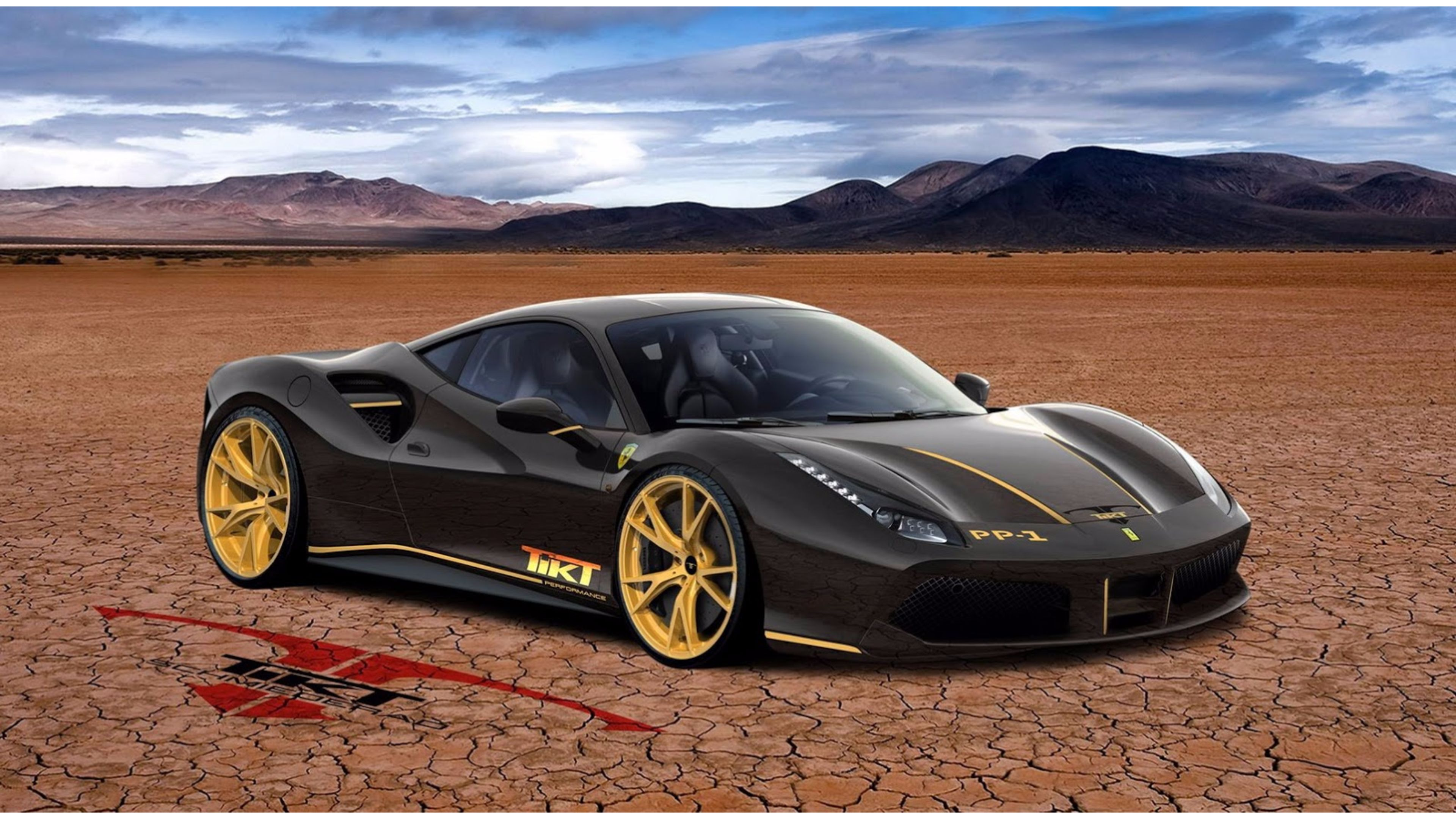 ferrari wallpapers and desktop backgrounds up to 8K [7680x4320] resolution