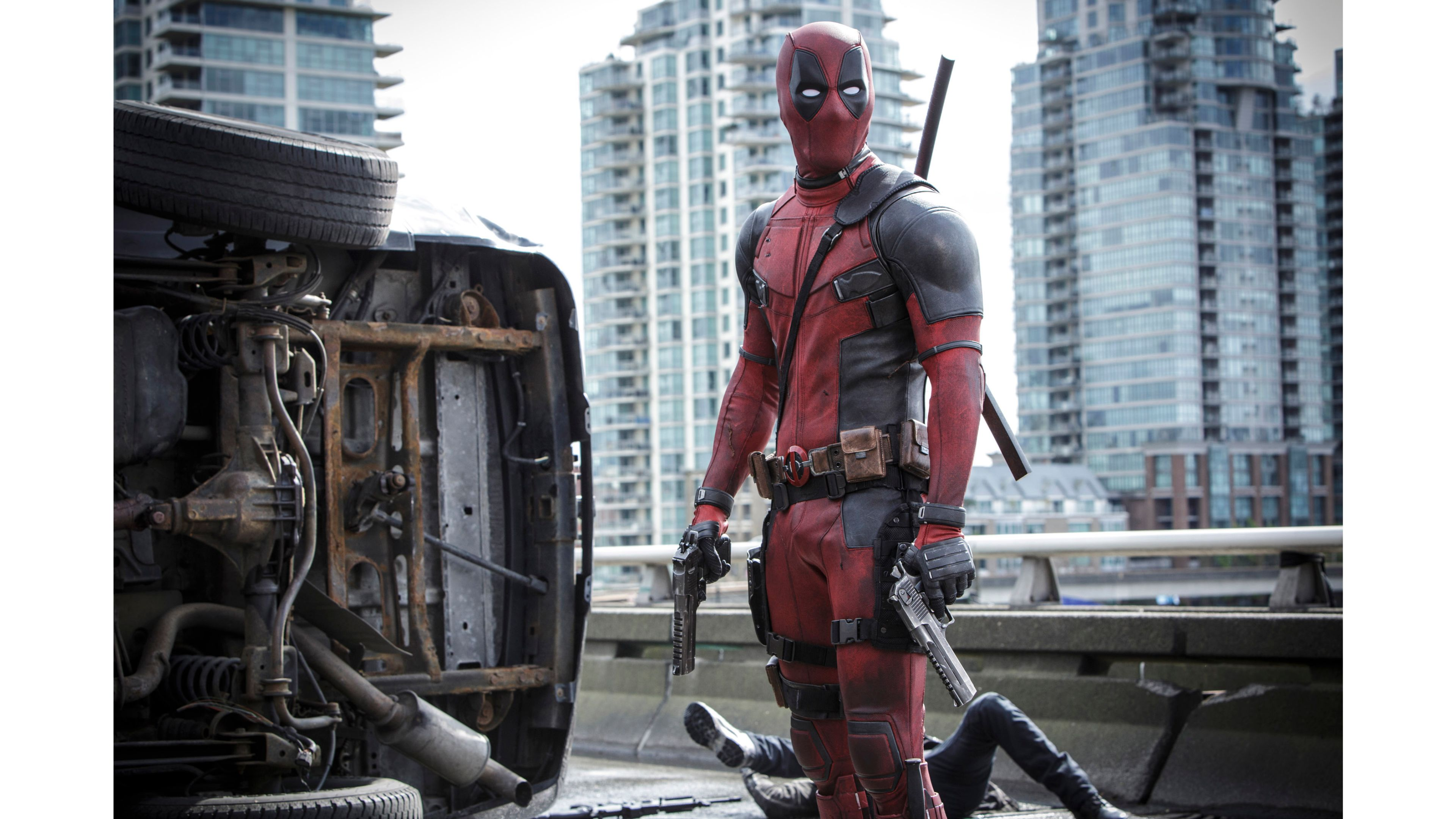Deadpool Wallpapers, Photos And Desktop Backgrounds Up To