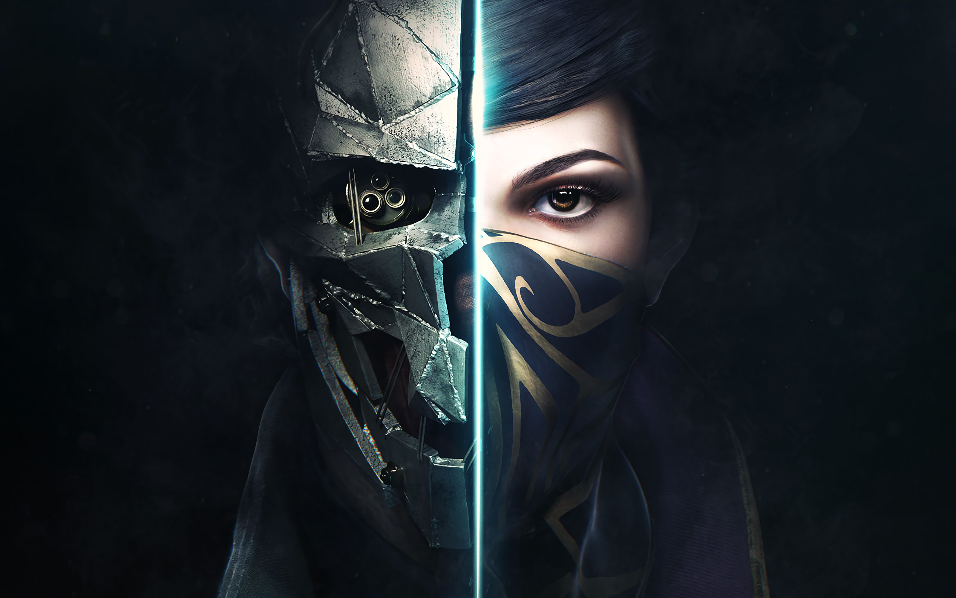 dishonored wallpapers photos and desktop backgrounds up