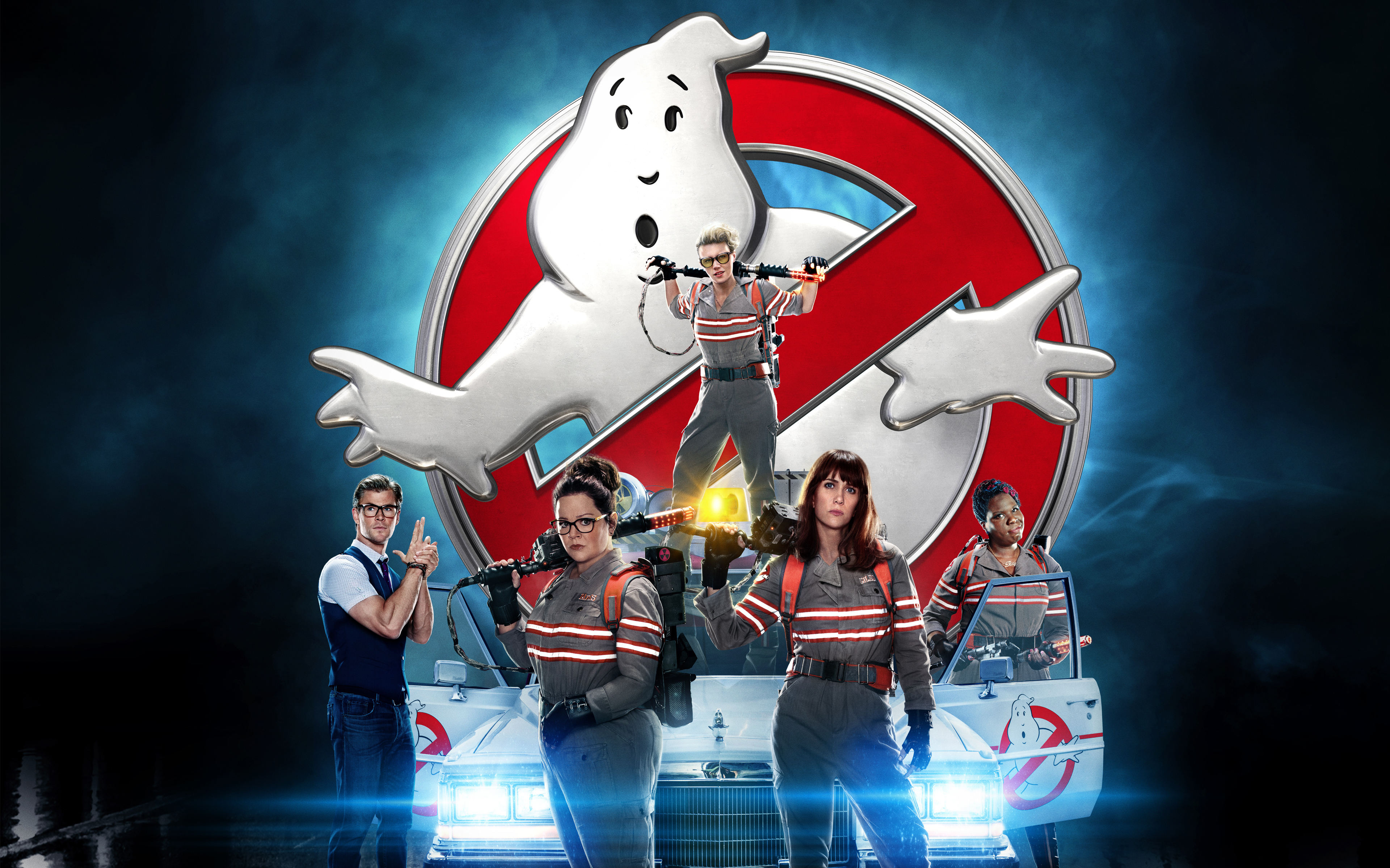 free ghostbusters movie