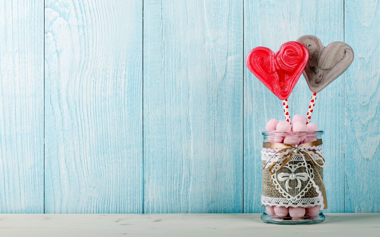 Love heart candy pair hd wallpaper - Y k love wallpaper ...