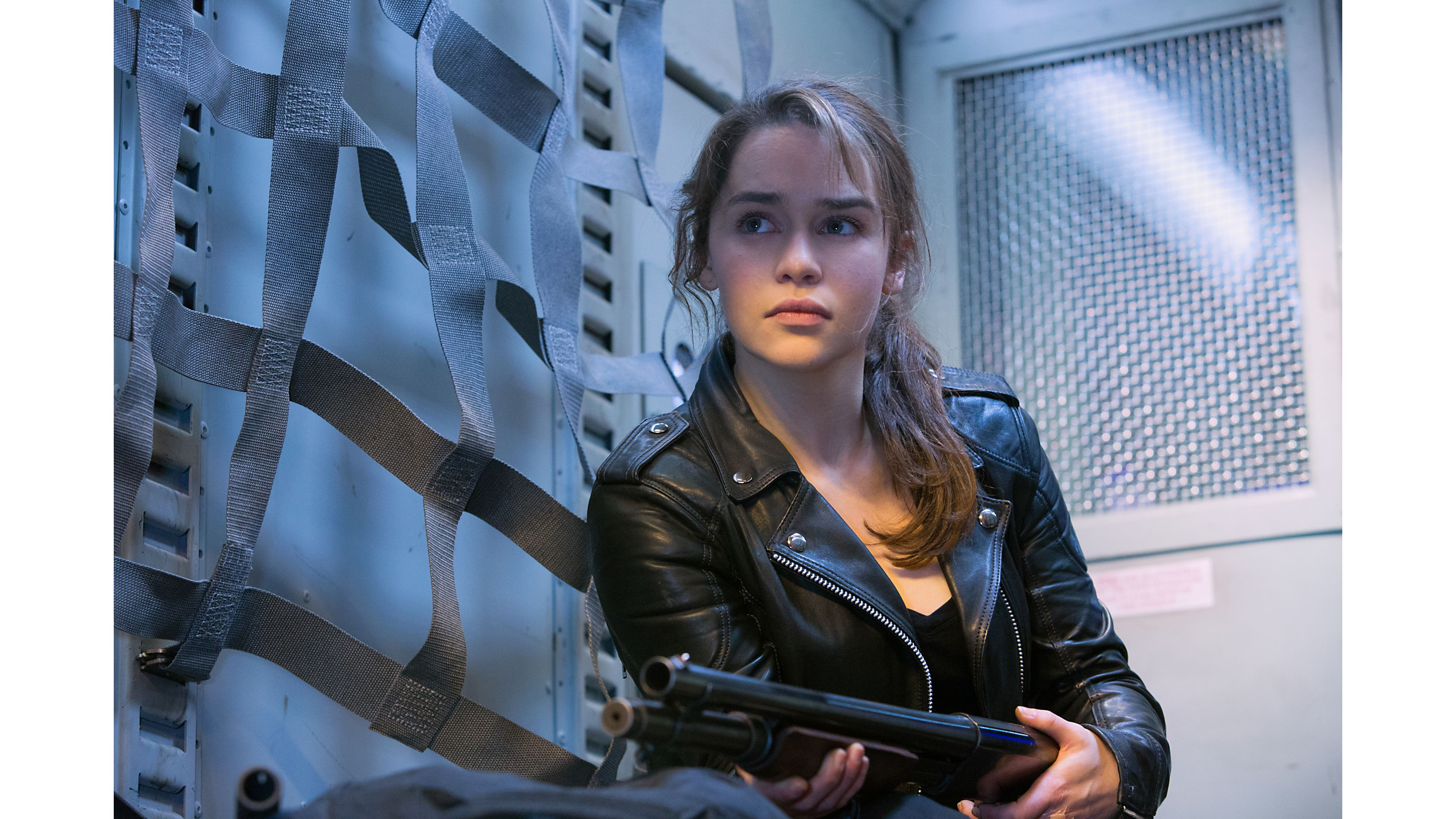 Beautiful Terminator Genisys wallpaper
