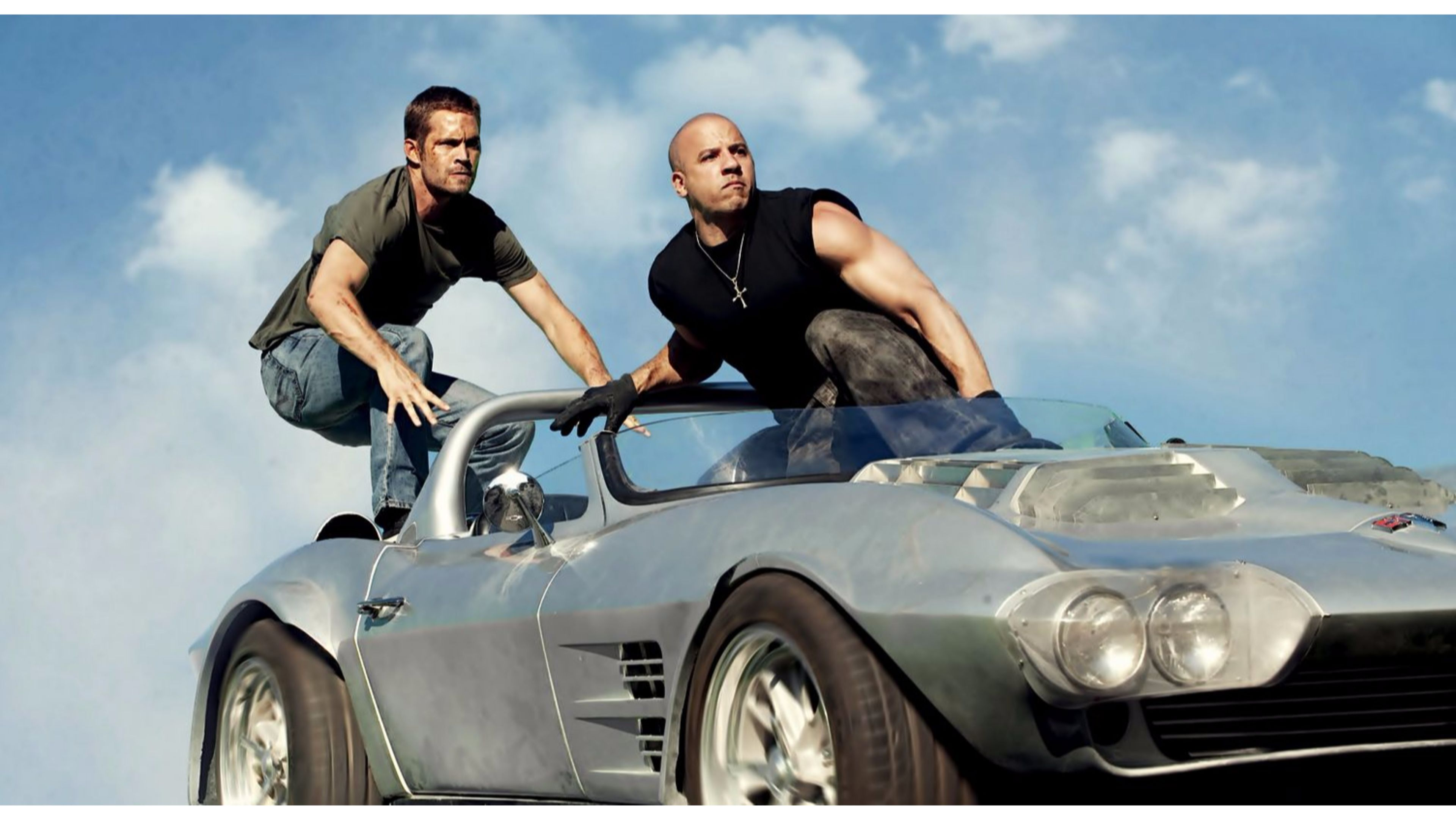 Download Free Furious 7 wallpaper