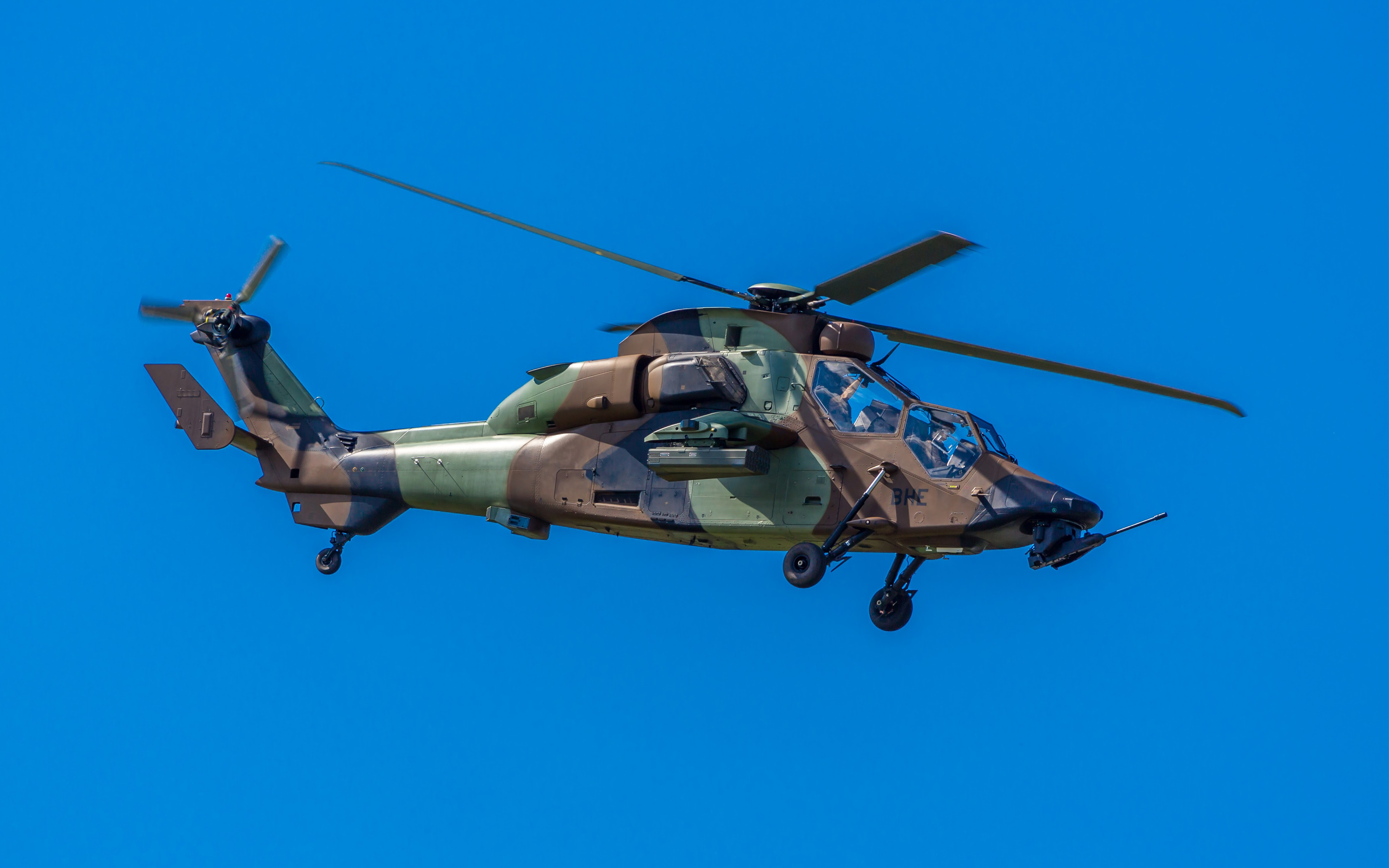 Airbus Helicopters Tiger EC665 wallpaper