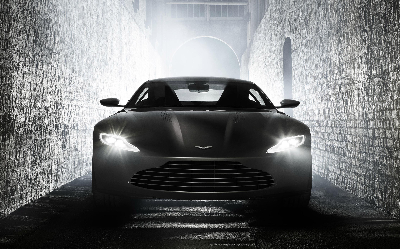 Aston Martin Db Bond Special 4k Hd Wallpaper