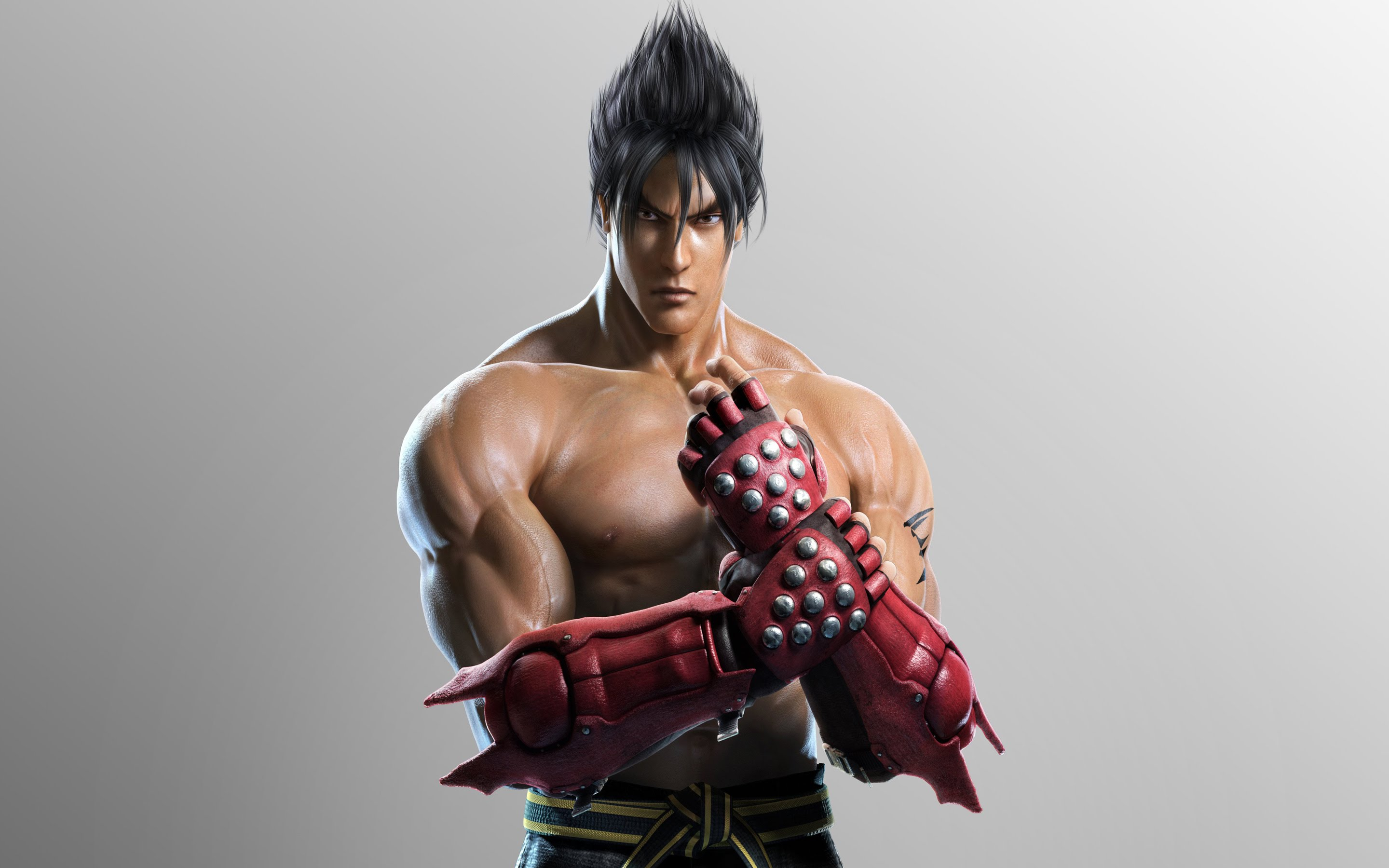 android tekken king wallpaper