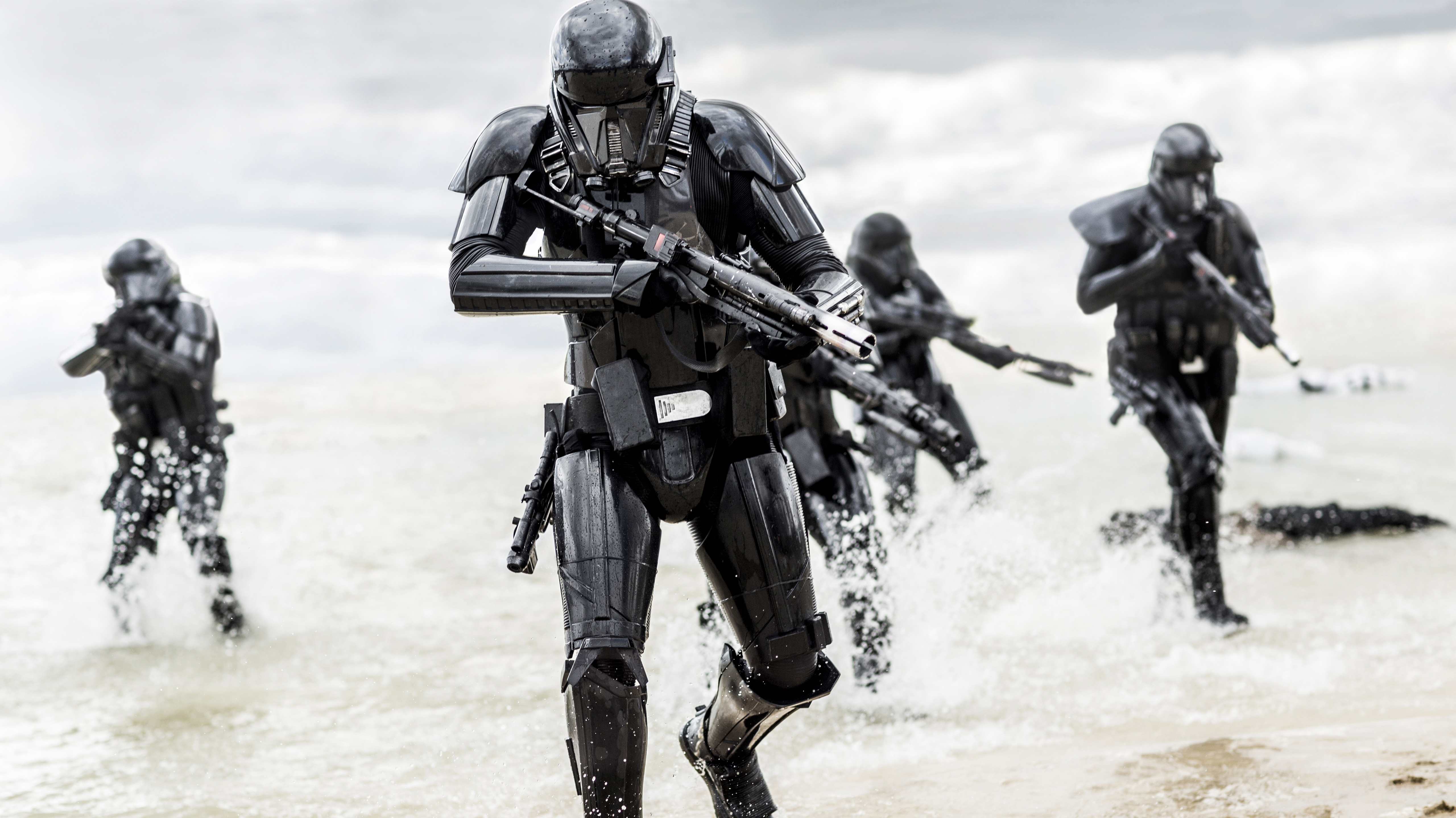 Stormtroopers 4k Wallpapers For Your Desktop Or Mobile