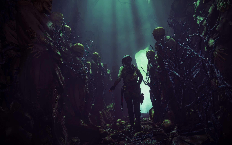 7680x4320 Lara Croft 8k Artwork 8k Hd 4k Wallpapers: Tomb Wallpapers, Photos And Desktop Backgrounds Up To 8K