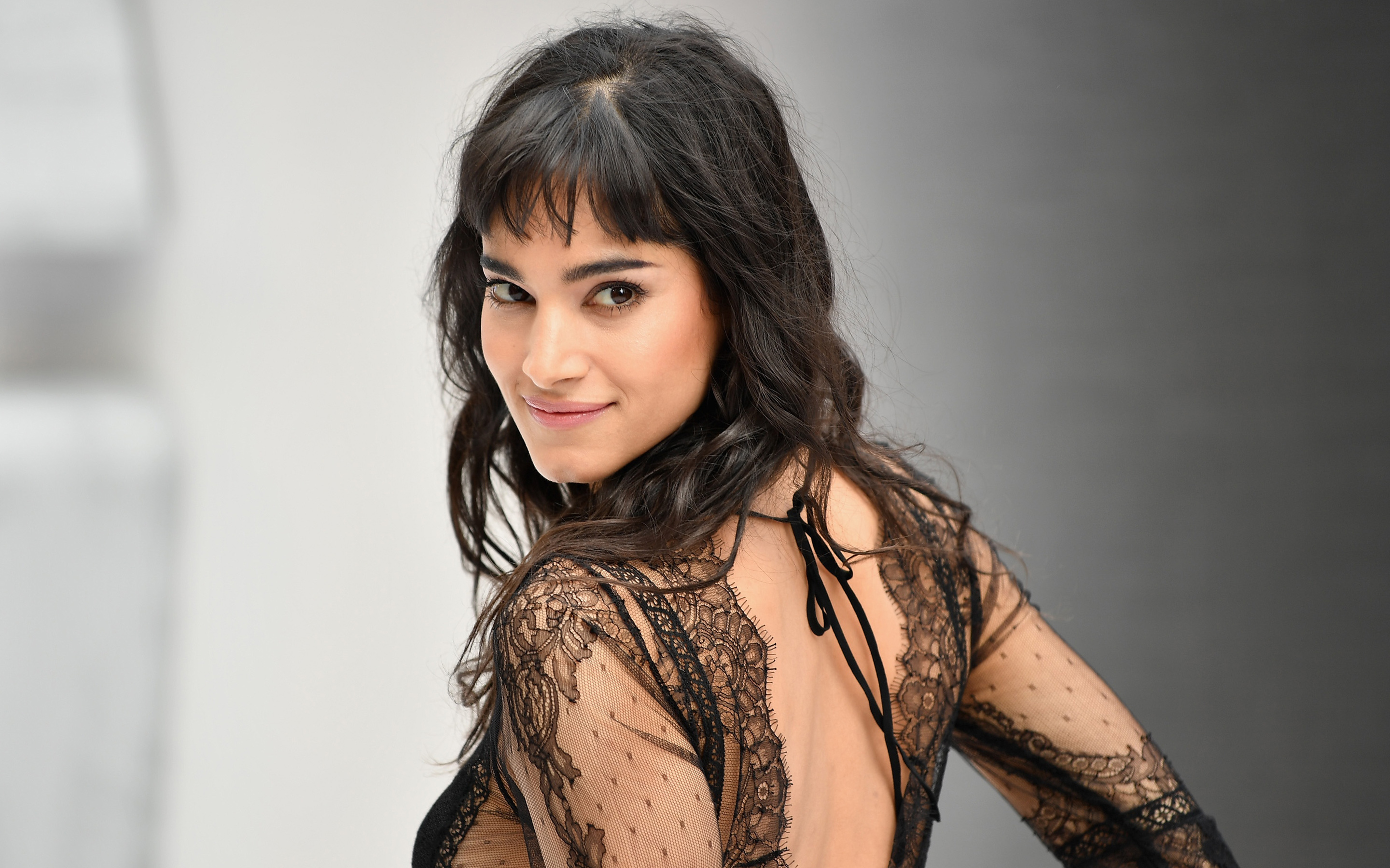 Sofia Boutella Star Trek Beyond Jaylah wallpaper