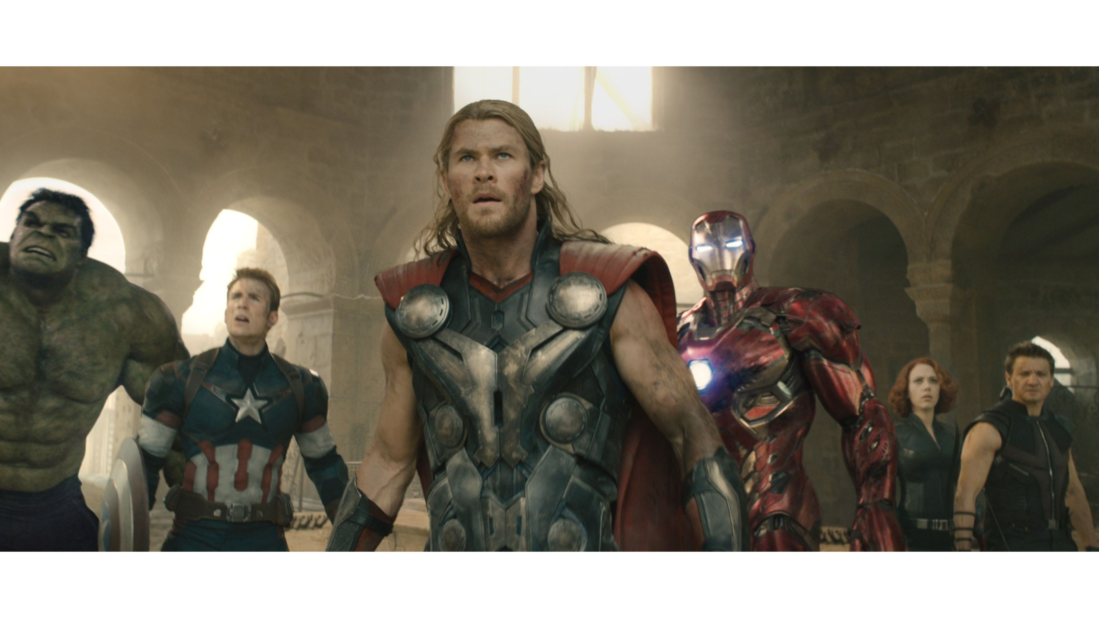 29+ Avengers Age Of Ultron Free  Images