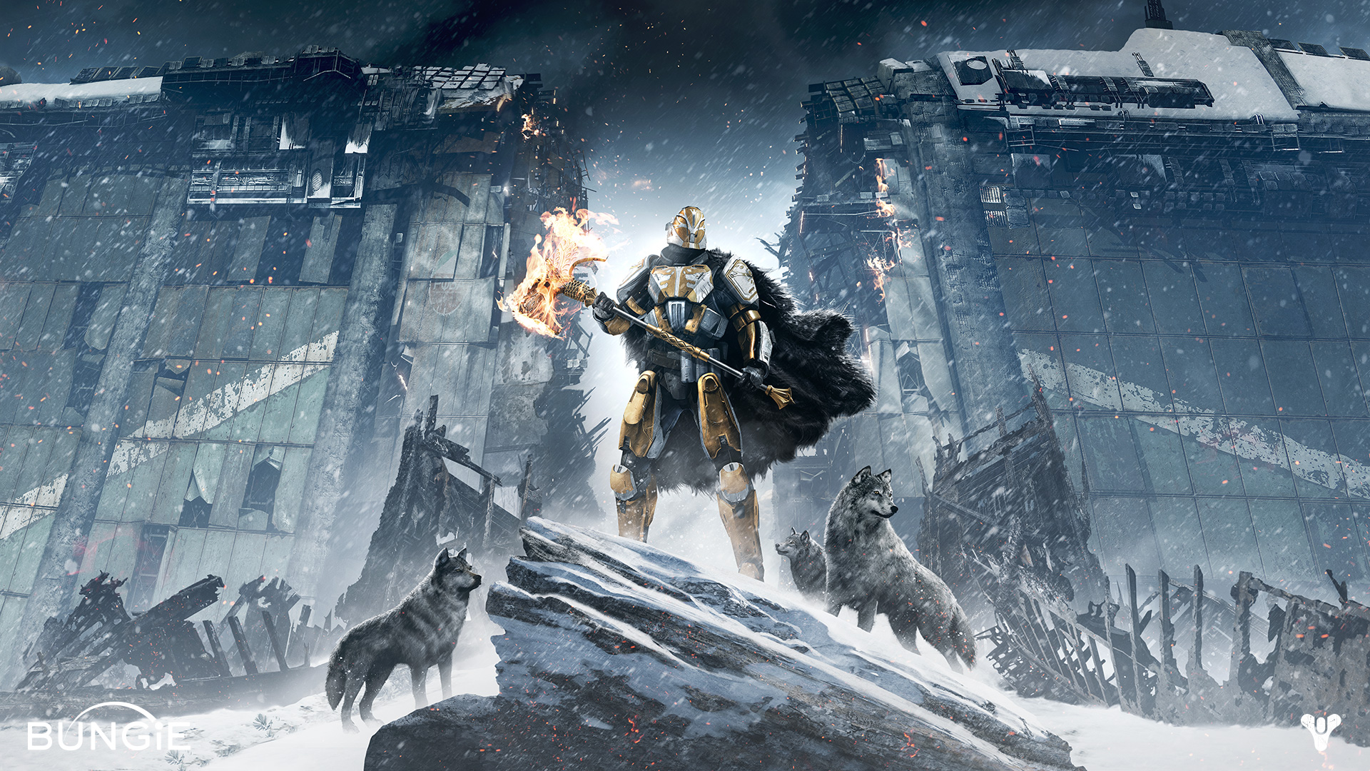 Destiny 4k Wallpapers For Your Desktop Or Mobile Screen Free And