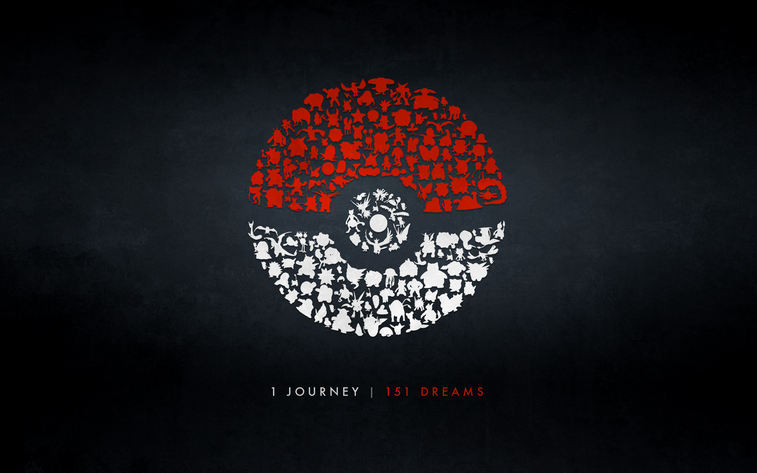Pokemon Go HD wallpaper