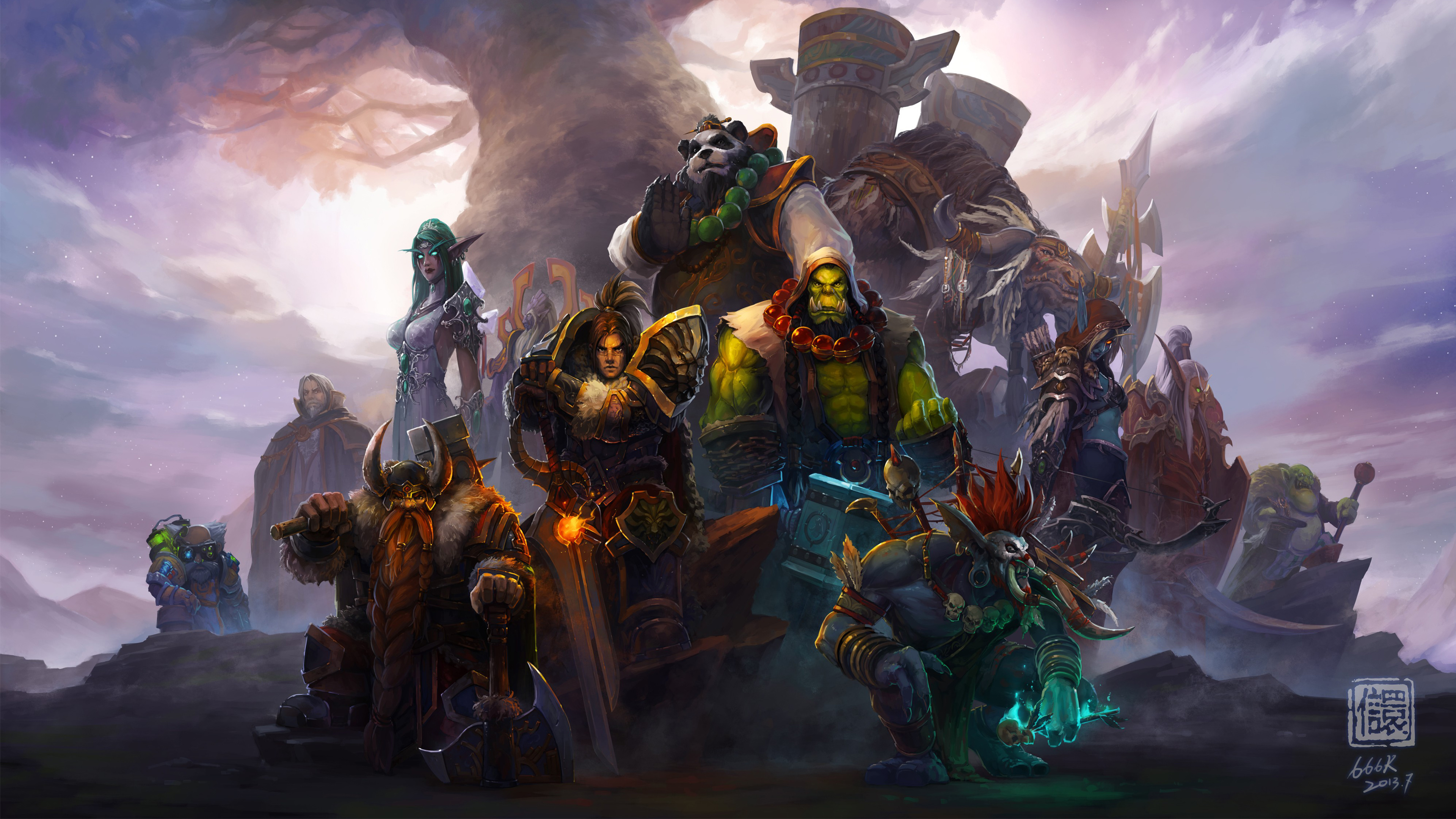 warcraft wallpapers photos and desktop backgrounds up to 8K