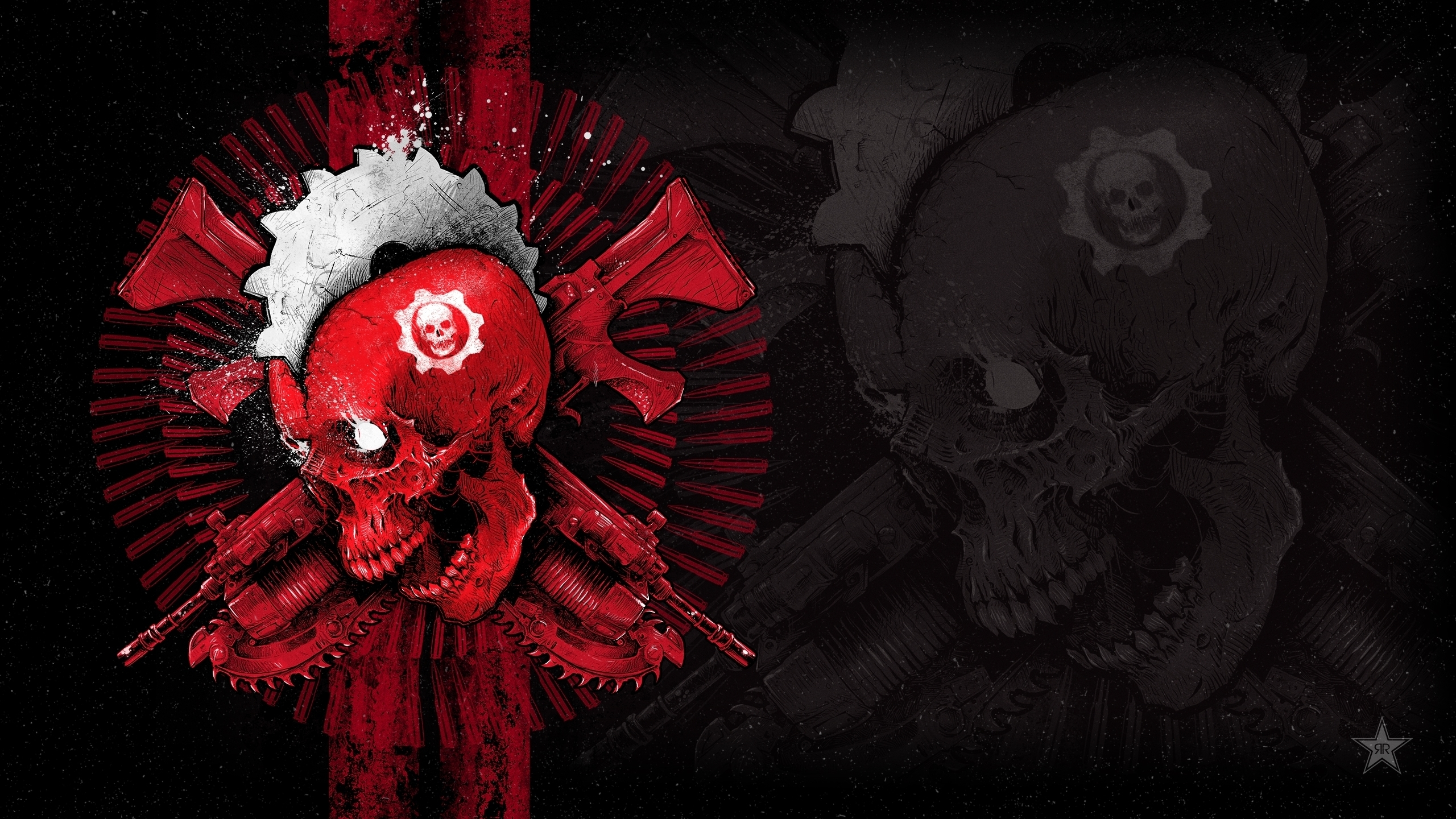 Gears 4k Wallpapers For Your Desktop Or Mobile Screen Free
