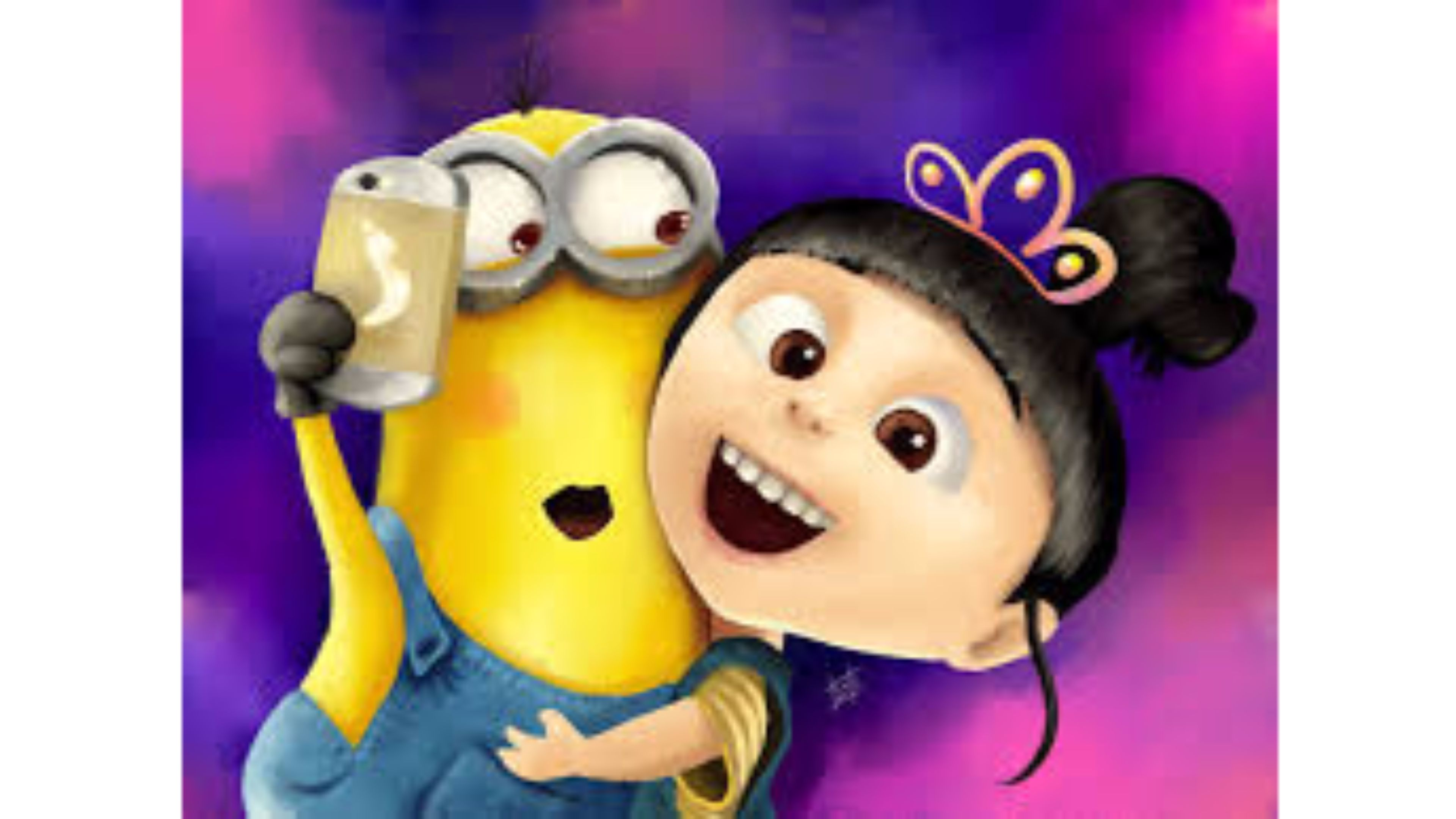 cute minions wallpaper for android