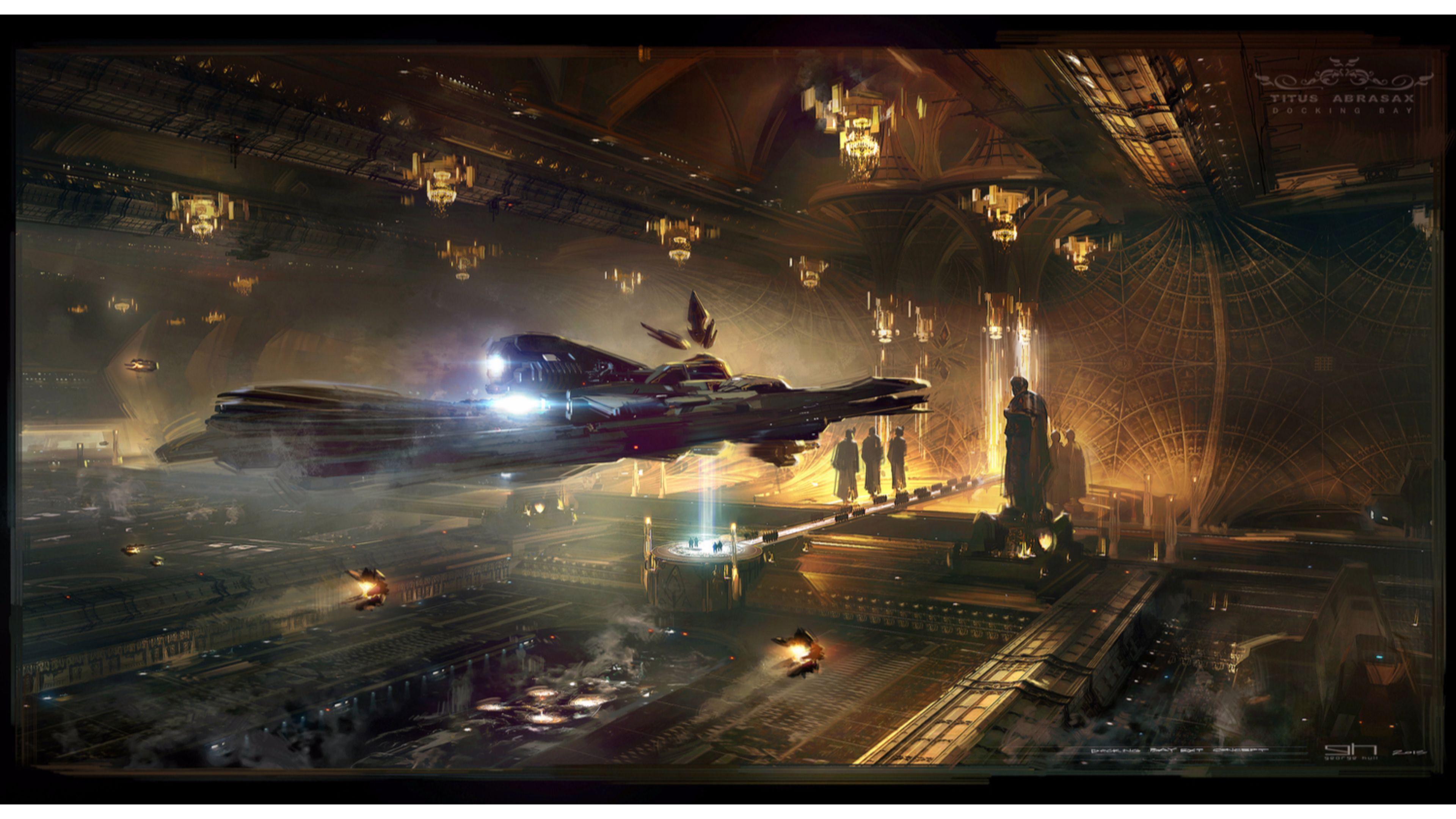 Jupiter Ascending Retina Movie Wallpaper: Popular Jupiter Ascending 4K Wallpaper