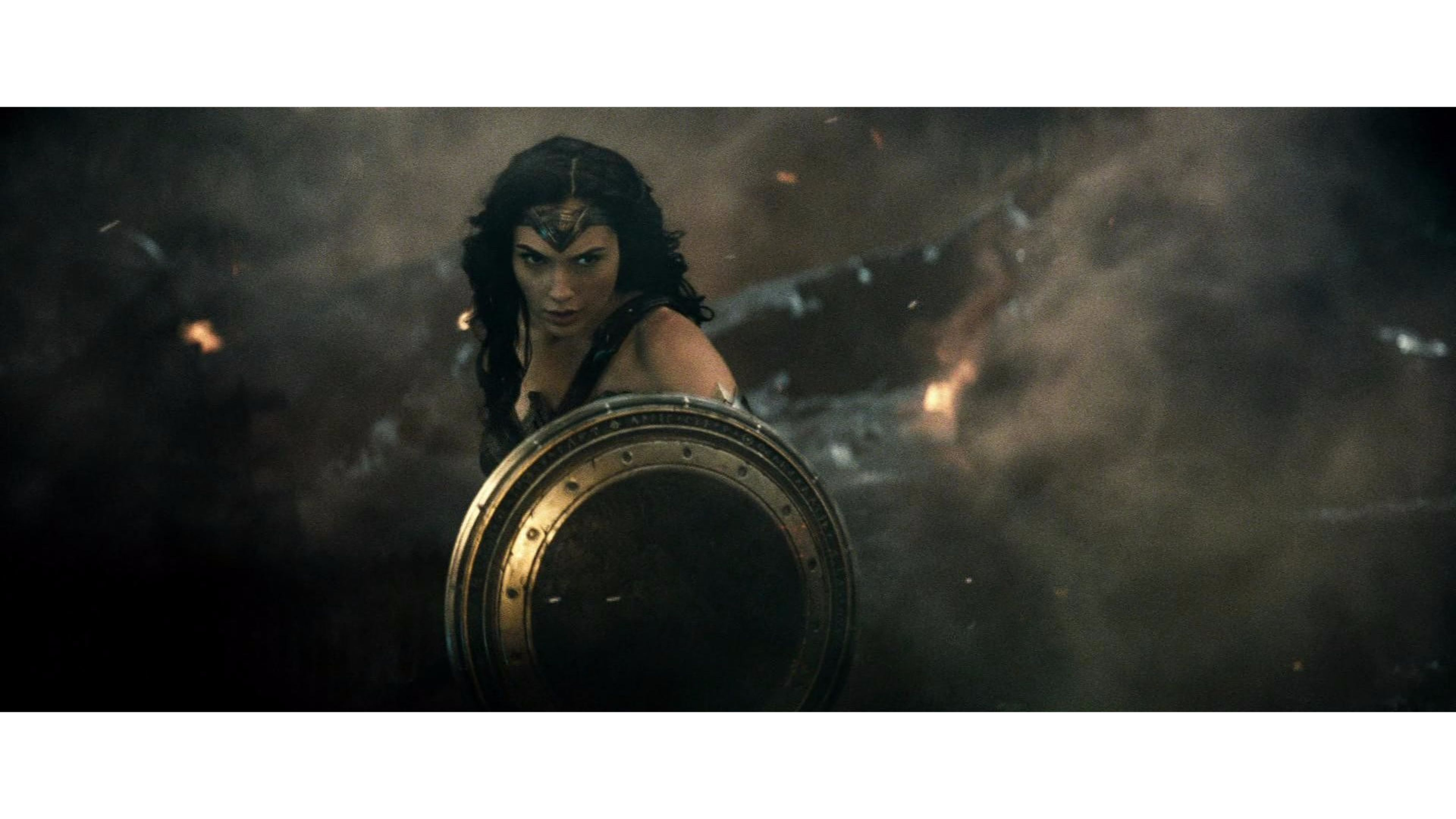 Wonder Woman Batman V Superman Movie 4k Wallpaper